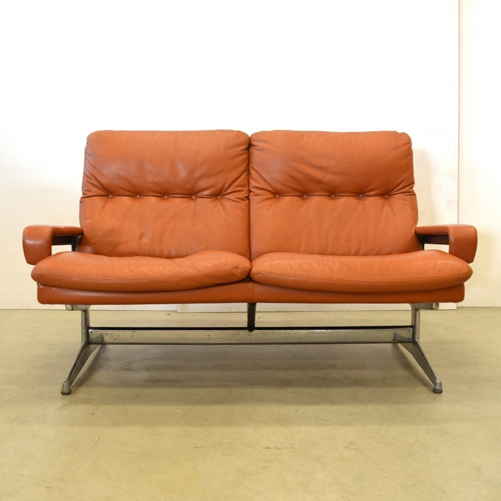 King Sofa By Andr Vandenbeuck For Str Ssle 1960s 45242