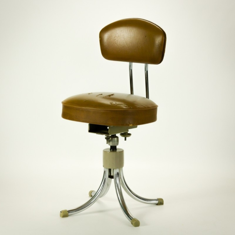 vintage office chair 1950s 46476