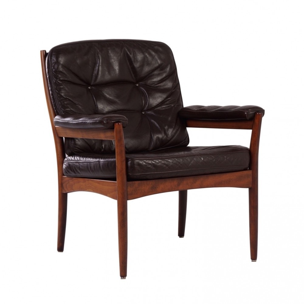 G te m bel lounge chair 1970s 49388 - Fauteuil vintage occasion ...