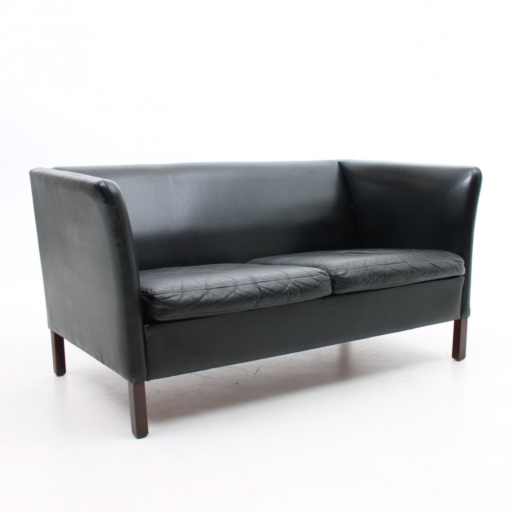 Sofa From The Sixties By Hans Olsen For Cs M Belfabrik