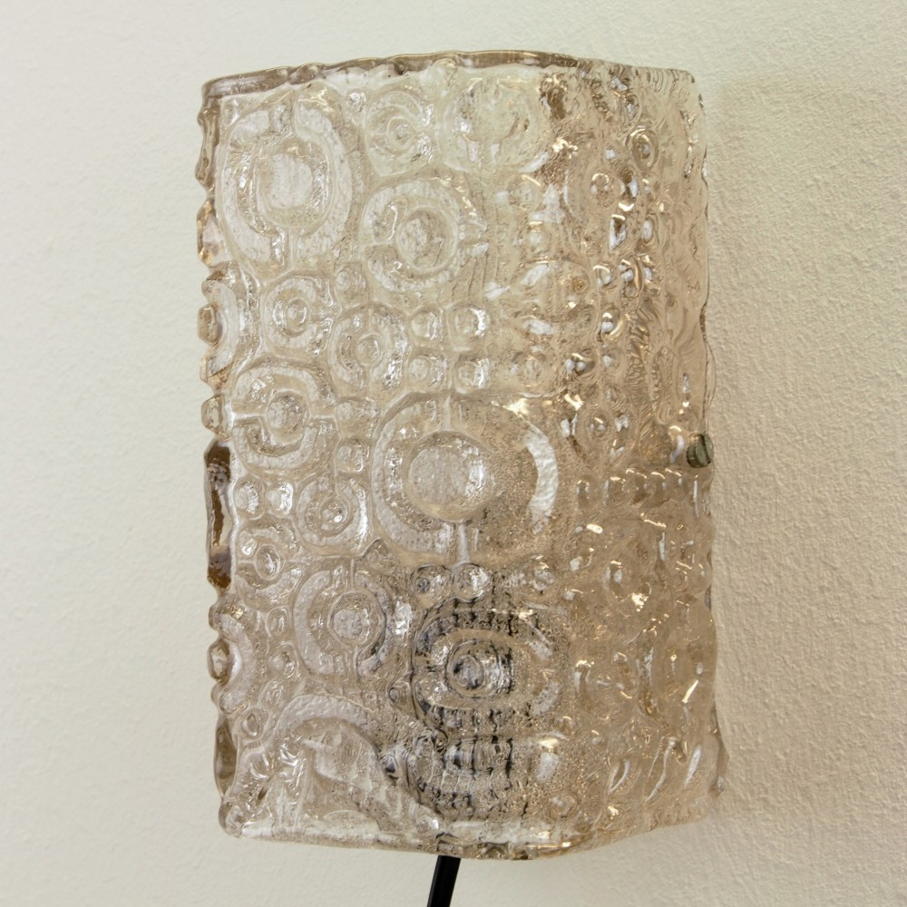 Wall Lamps Vintage : Vintage wall lamp, 1950s #50773