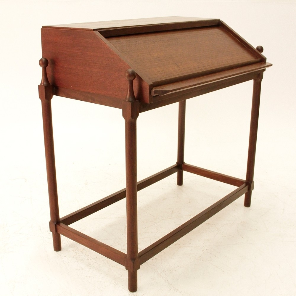 Writing Desk From The Sixties By Fratelli Prosperio For