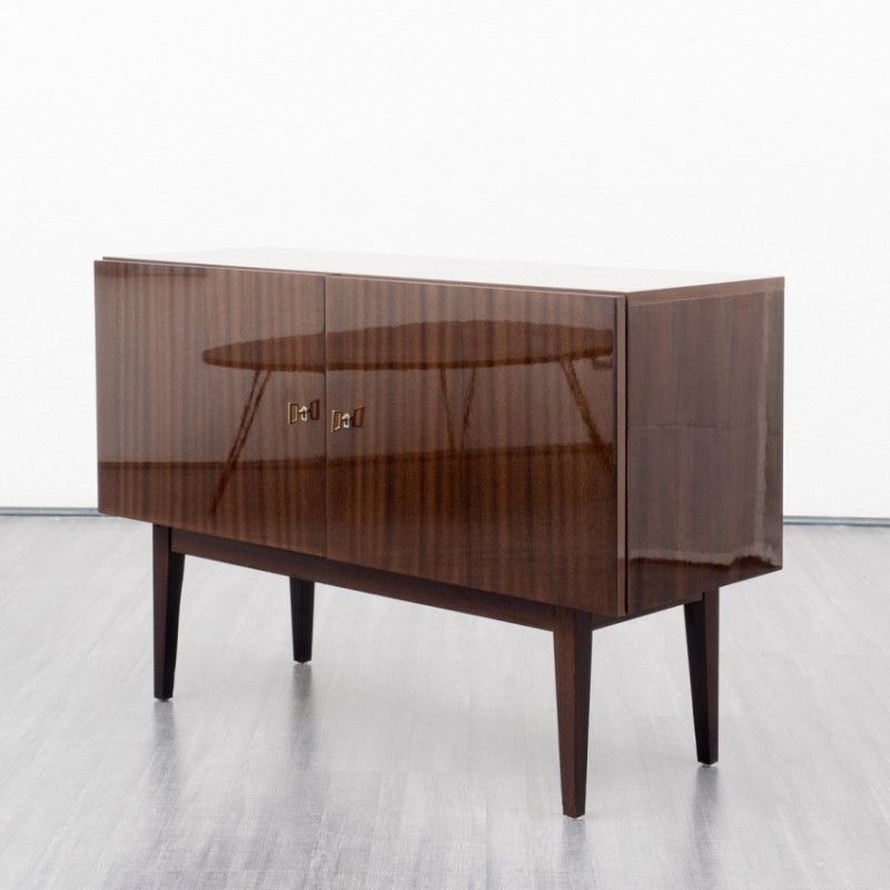 Sideboard from the sixties by Unknown Designer for Unknown ...