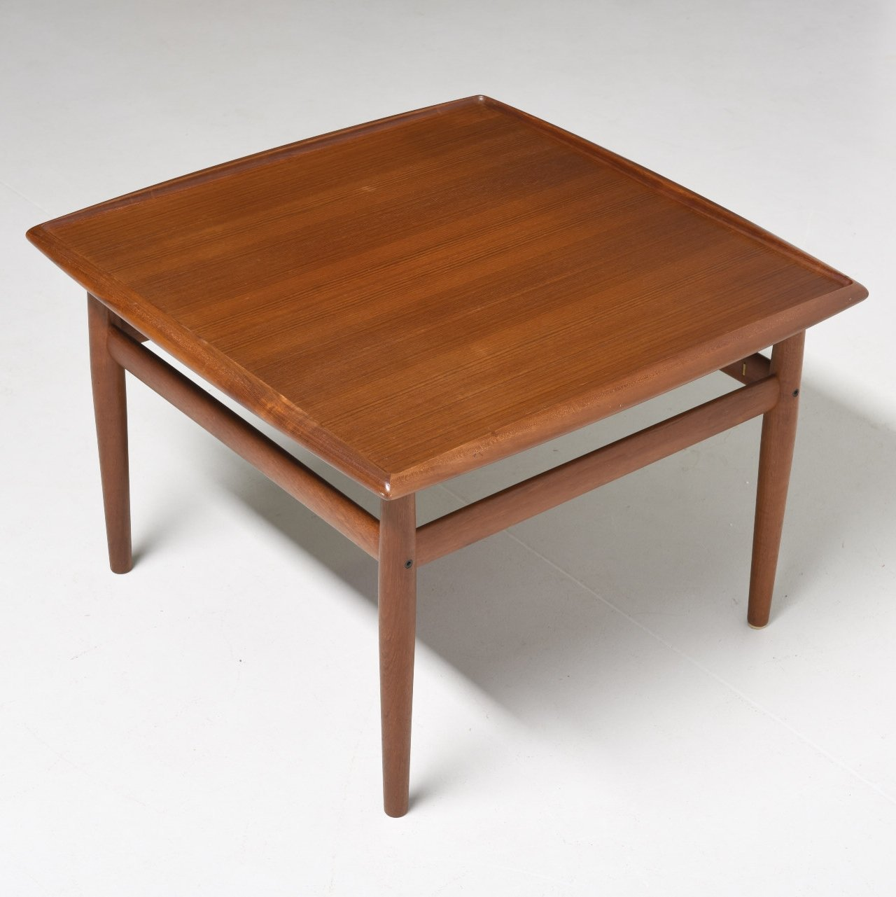 Small Side Table By Grete Jalk For Glostrup Møbelfabrik, 1950s