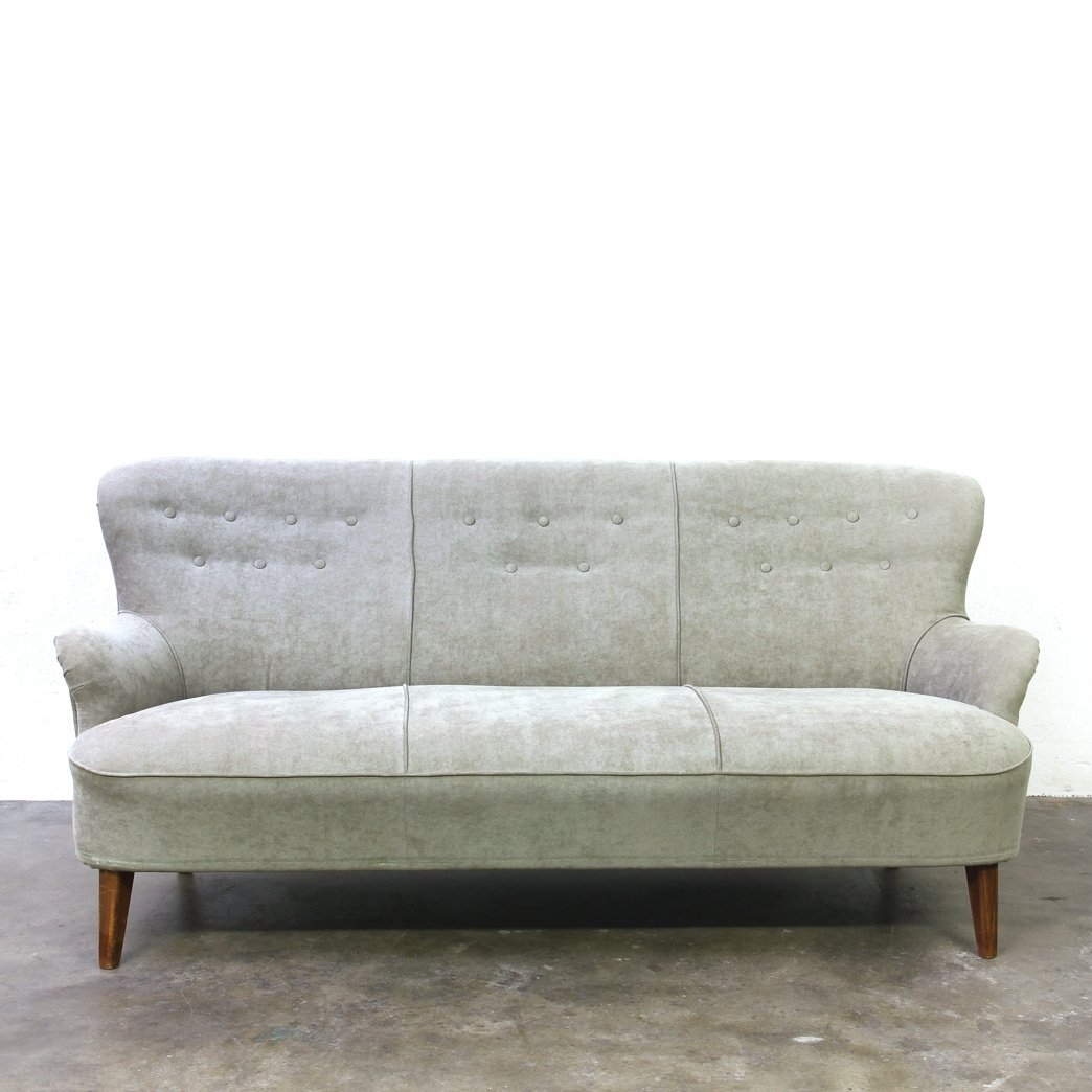 Sofa by Theo Ruth for Artifort, 1940s | #56751