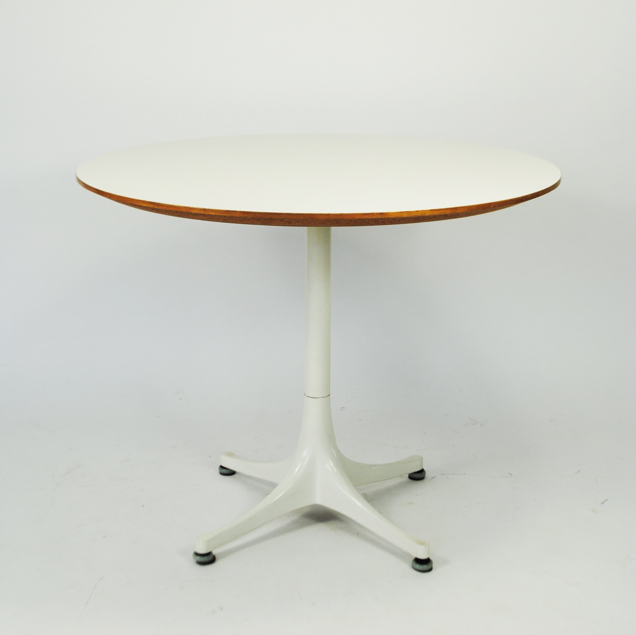 Model 5452 coffee table by George Nelson for Herman Miller 1960s