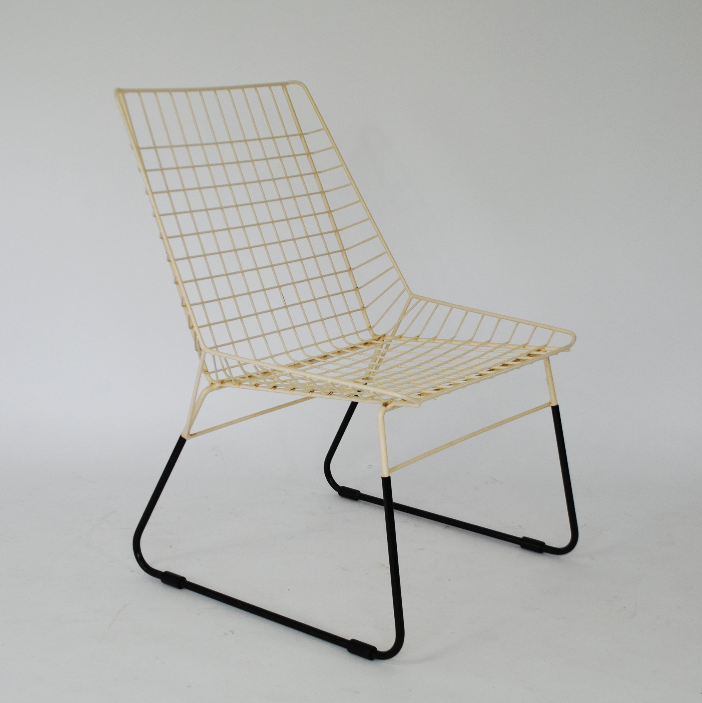 Flamingo Lounge Chair By Cees Braakman For Pastoe, 1960s