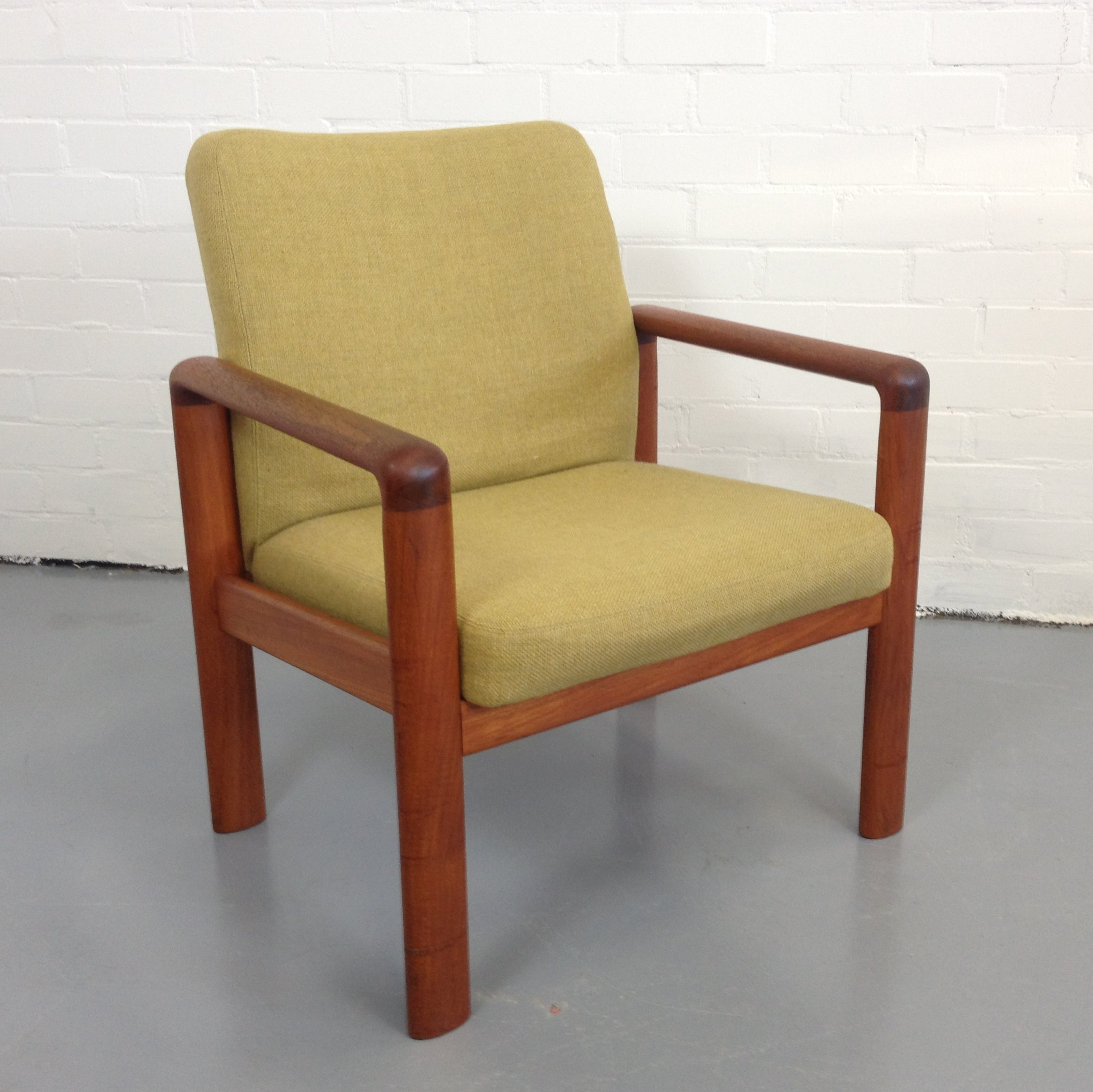 vintage arm chair 1960s 58797