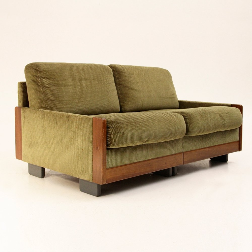 Model 920 Sofa From The Sixties By Tobia Scarpa For