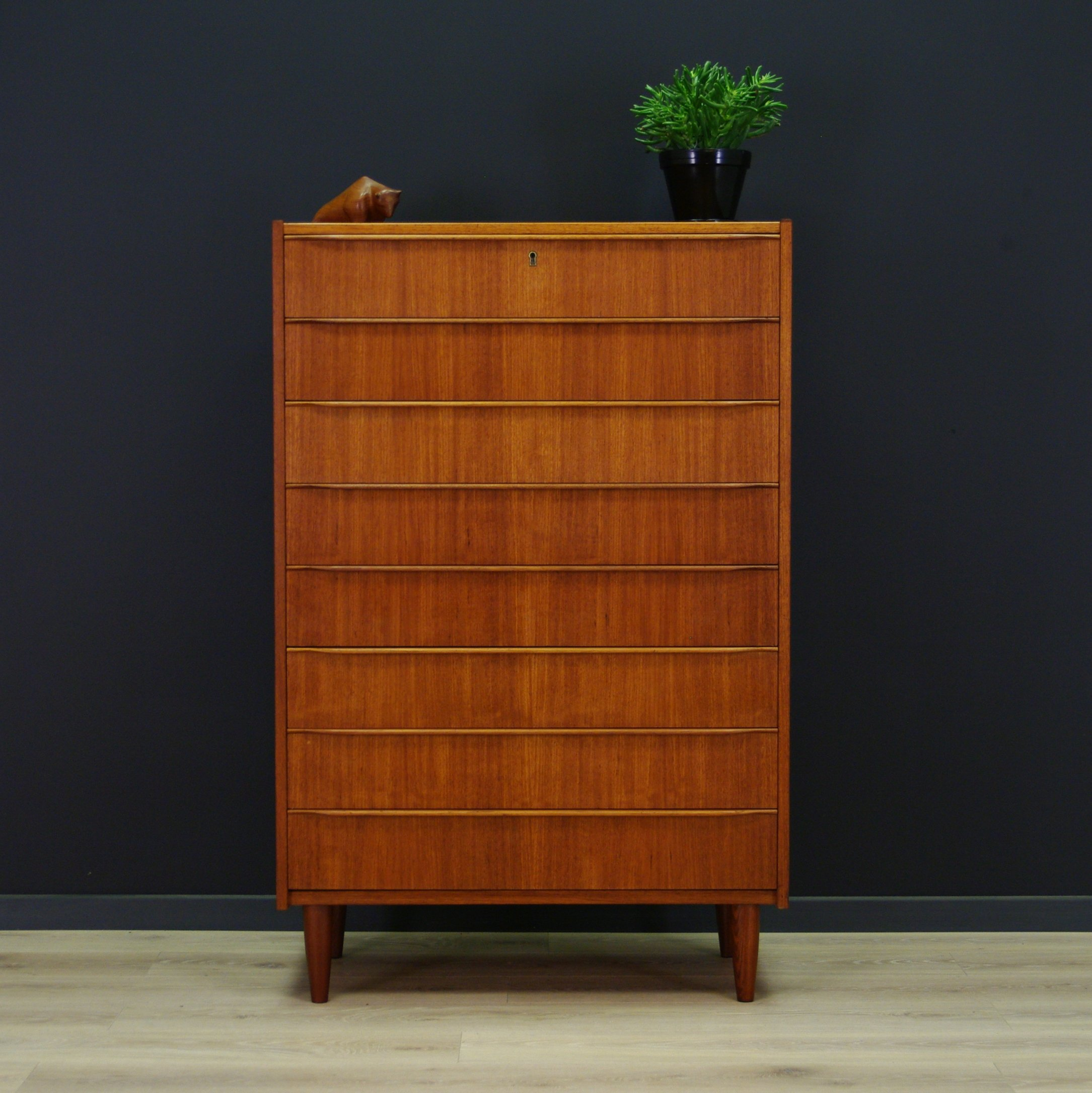 Chest of Drawers from the seventies by Unknown Designer for Unknown ...