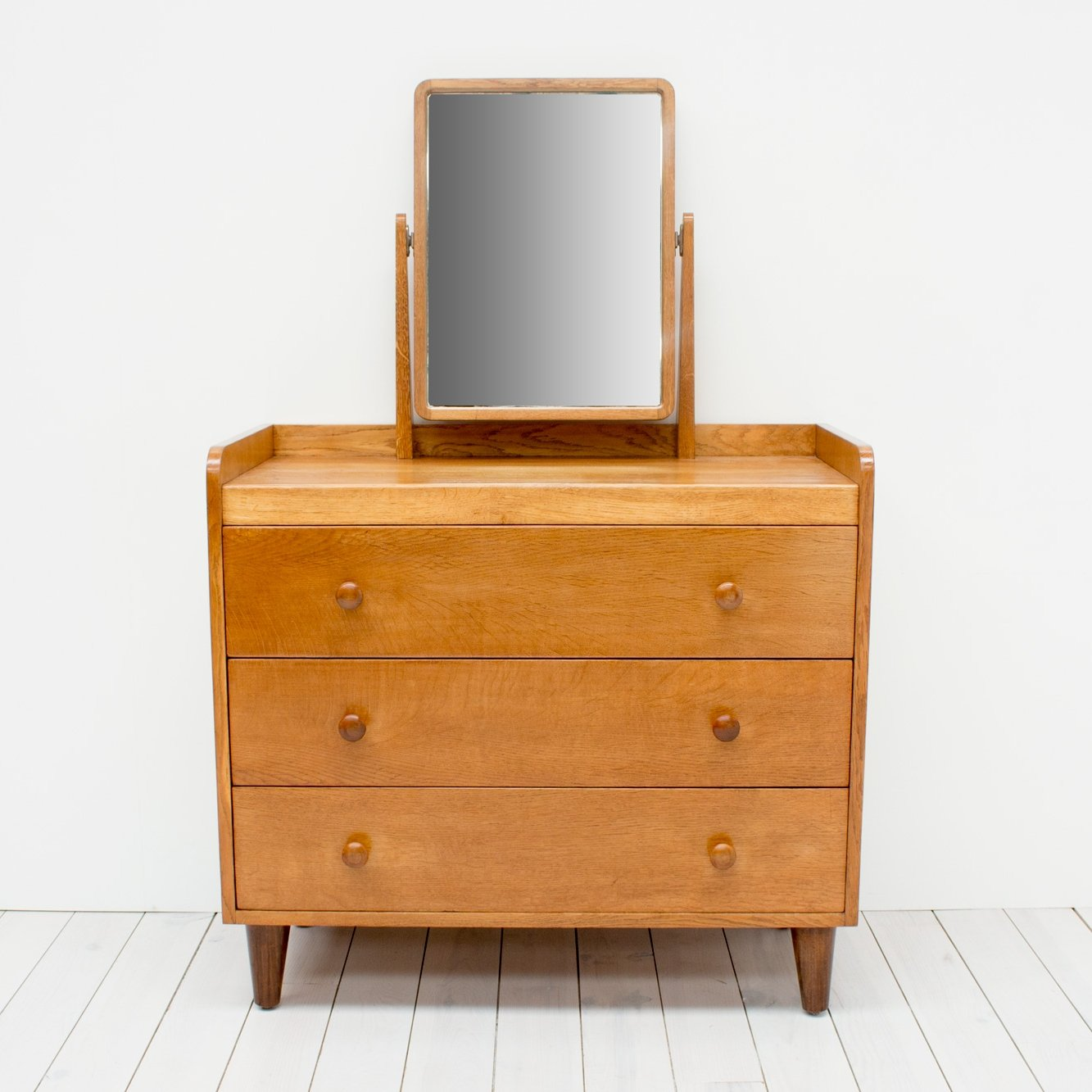 Chest Of Drawers By David Booth For Gordon Russell Limited