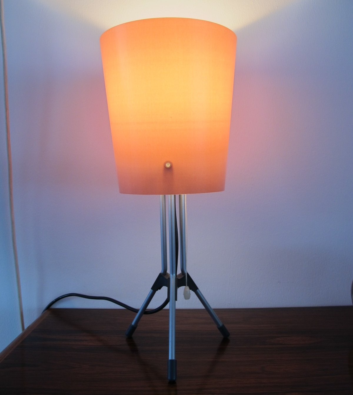 Sensational Desk Lamp By Rodolfo Dordoni For Artemide 1970S 60905 Gmtry Best Dining Table And Chair Ideas Images Gmtryco