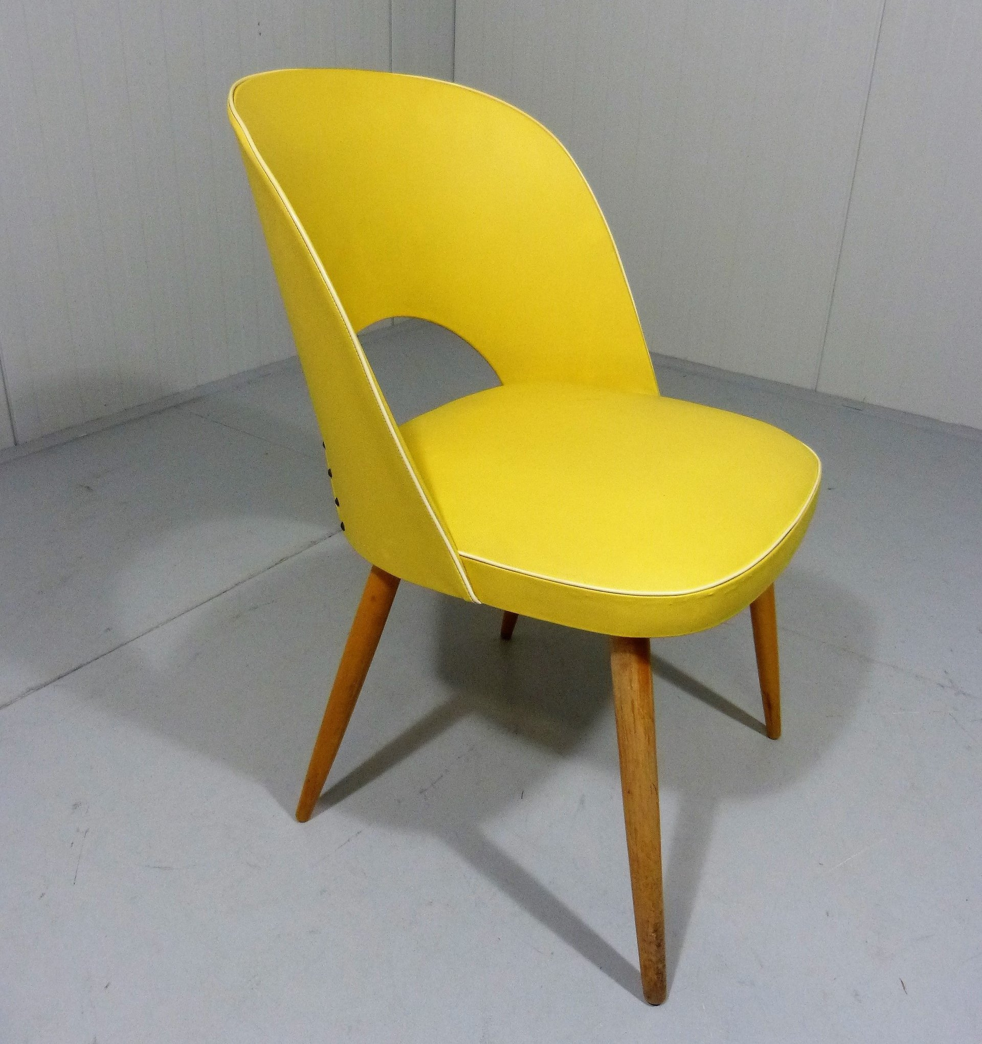 Lovely 1950u0027s Dining Chair | #61684
