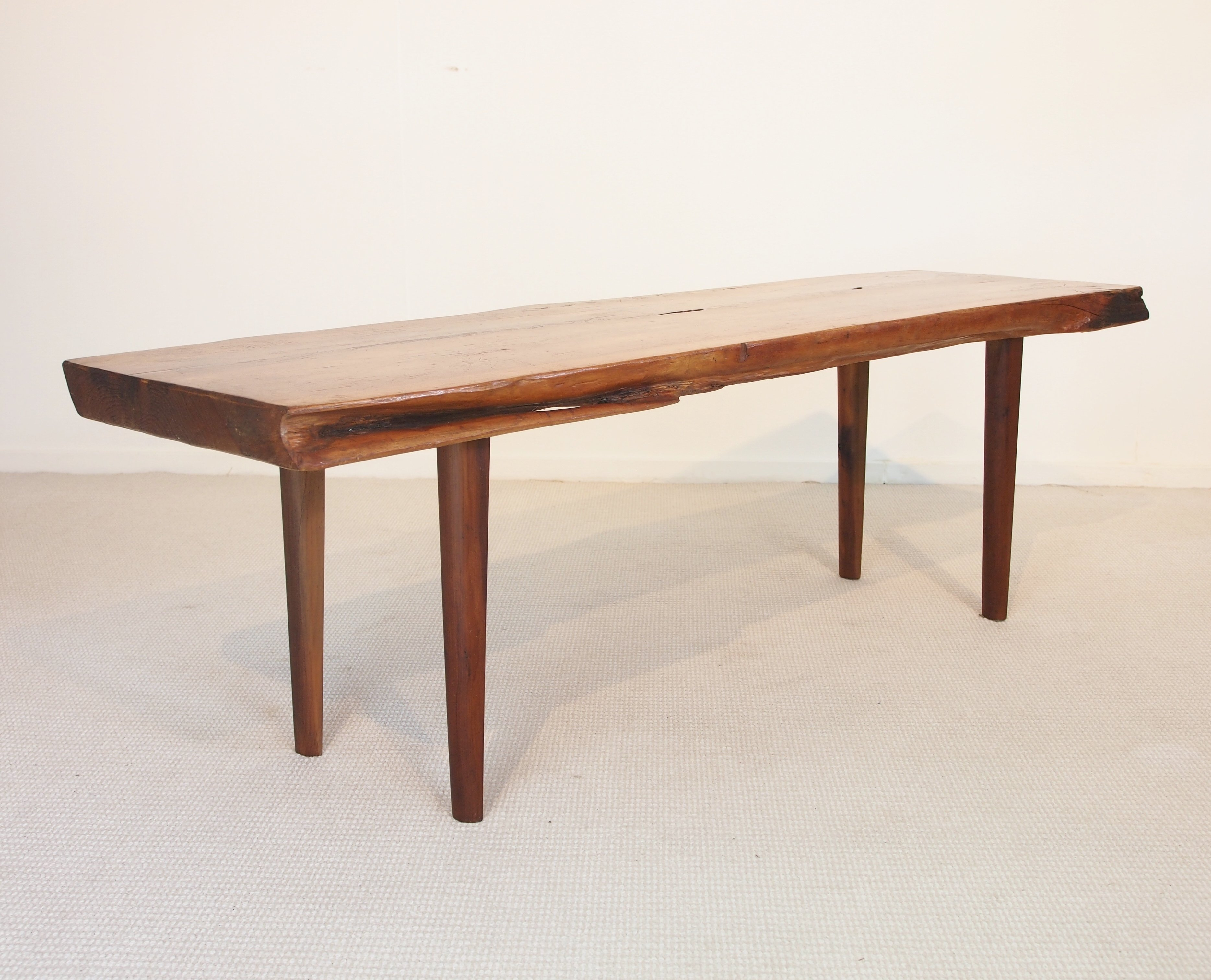 Reynolds Of Ludlow Coffee Table 1950s