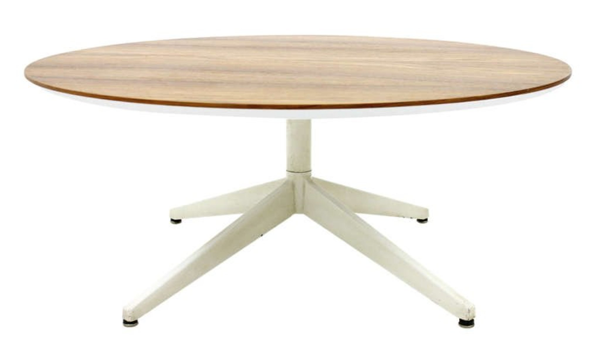 Sofa Table Coffee Table By George Nelson For Herman Miller 1950s 62807