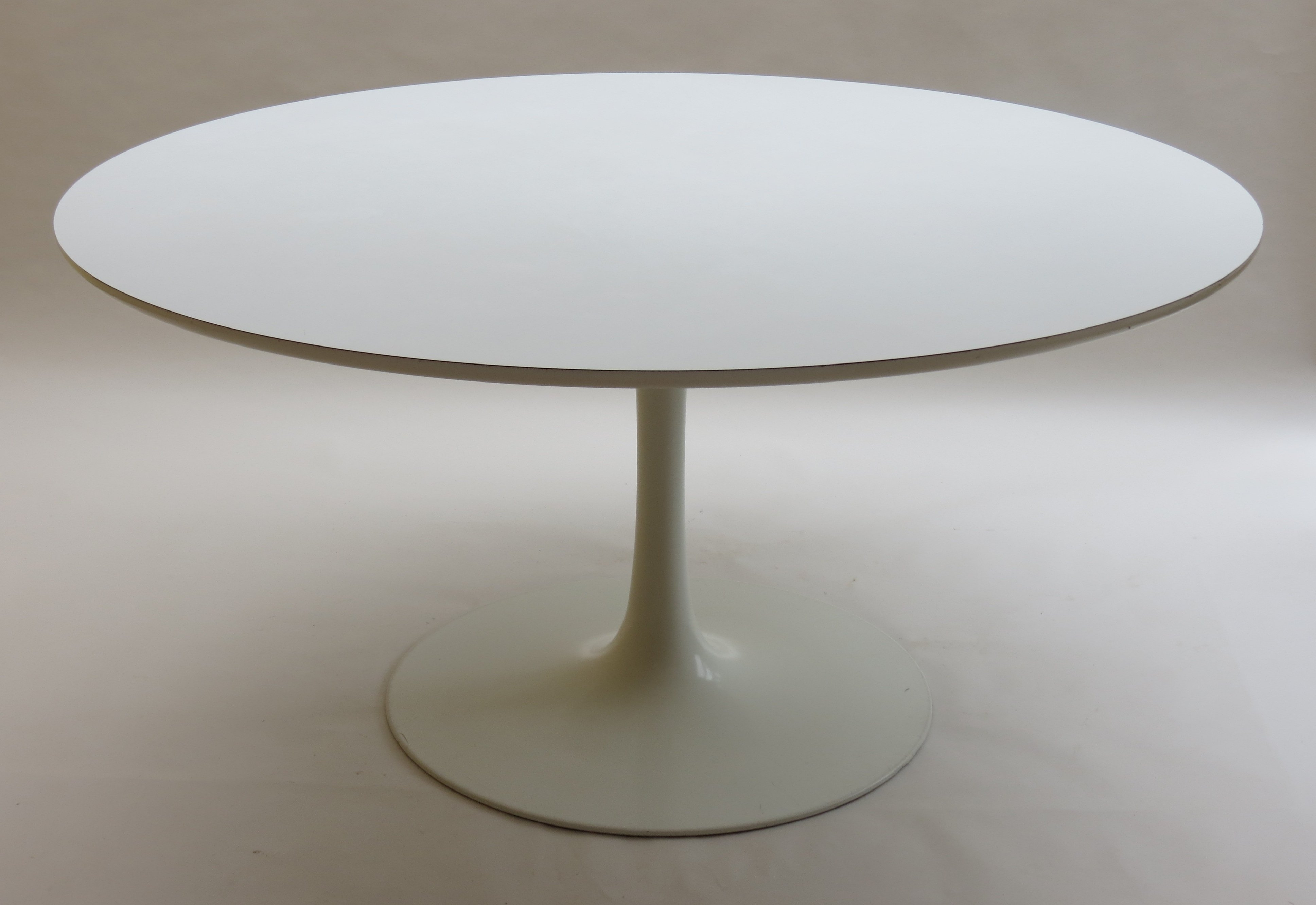 Genial Tulip Dining Table By Maurice Burke For Arkana Of Bath, 1960s