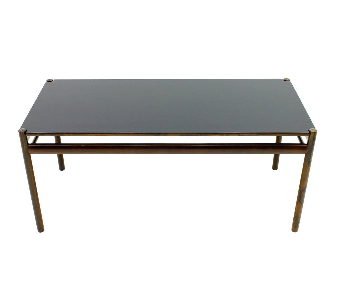 Flip Top Coffee Table By Ole Wanscher For P Jeppesen Mobelfabrik