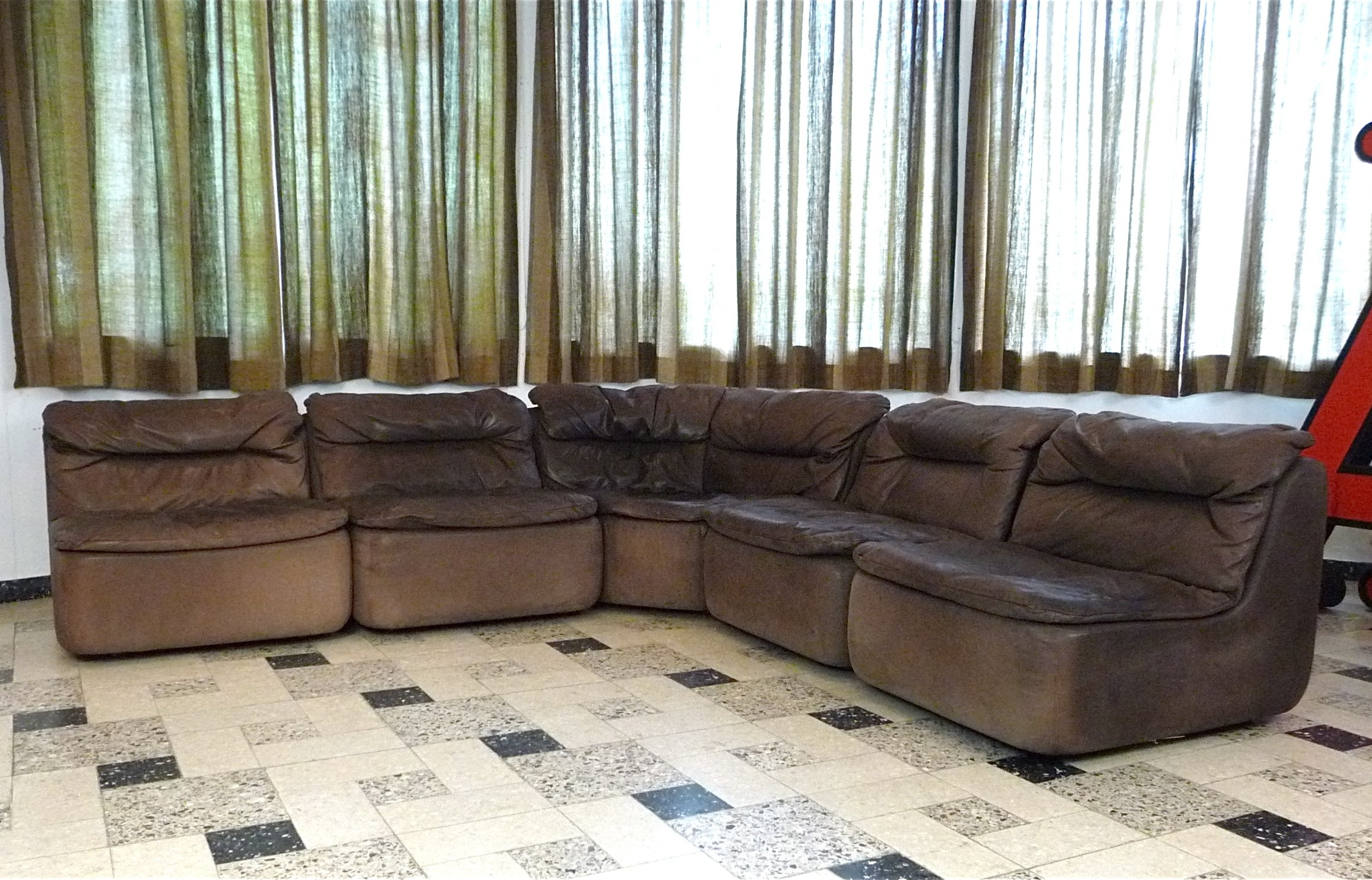 Plus 144 Sectional Corner Sofa By Friedrich Hill For Walter Knoll Collection 64825