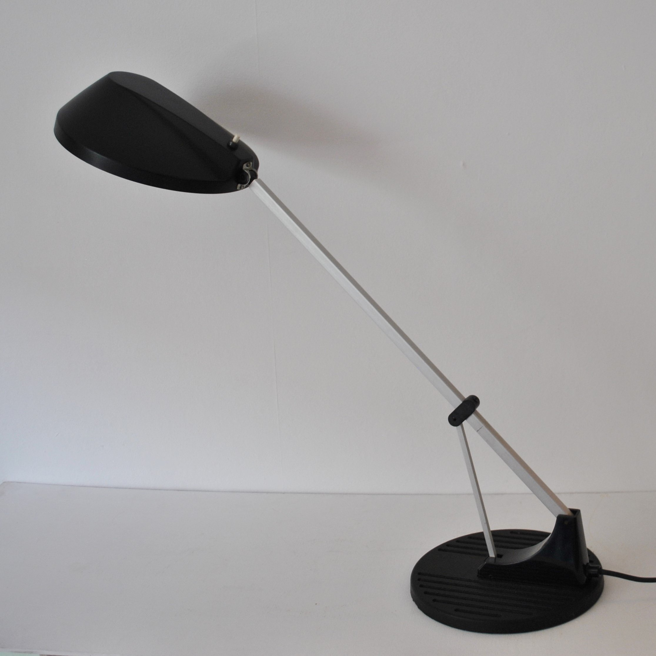 desk anglepoise gr type granite lamp grey off shop canada