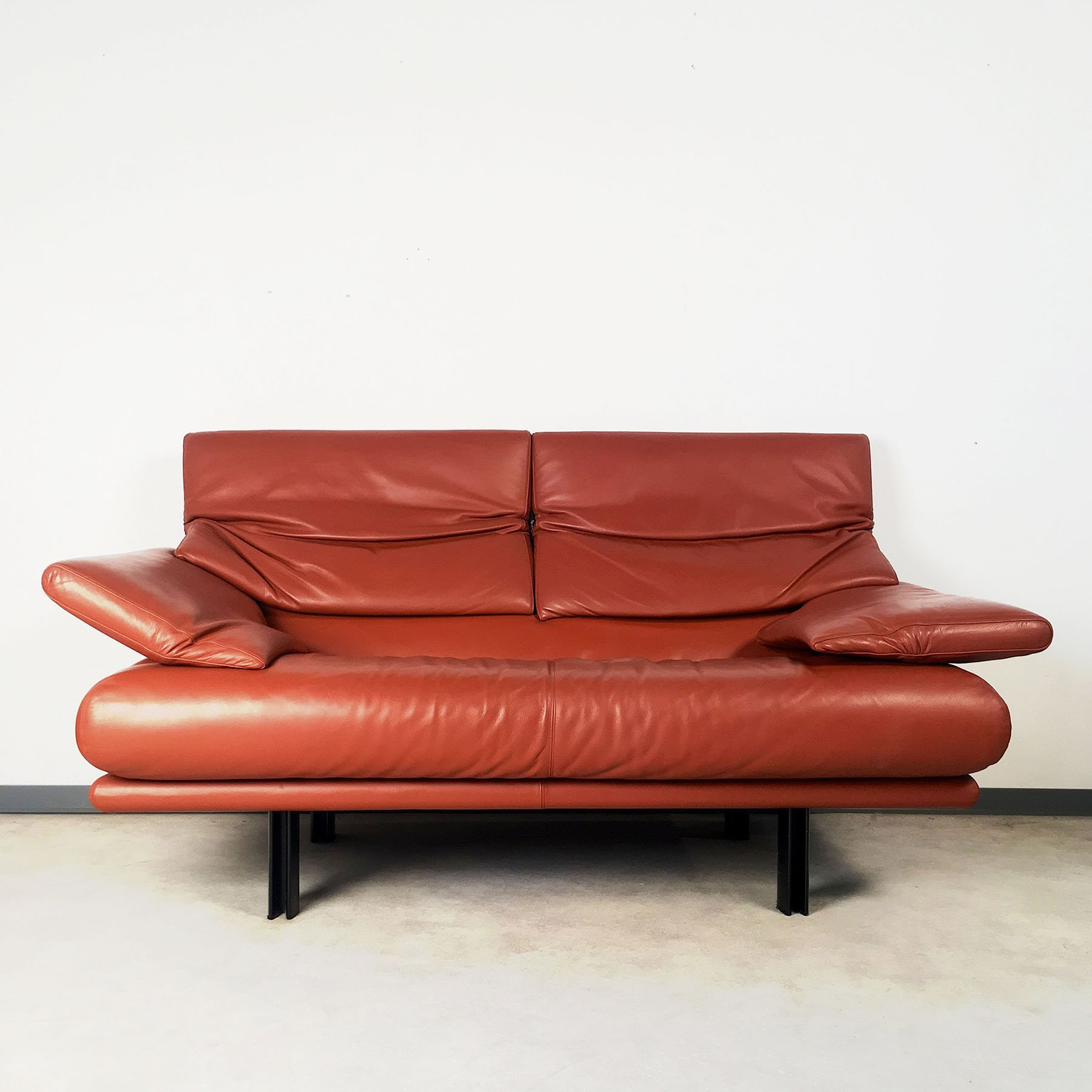 Alanda sofa by paolo piva for b b italia 1980s 65073 - B b italia link table ...