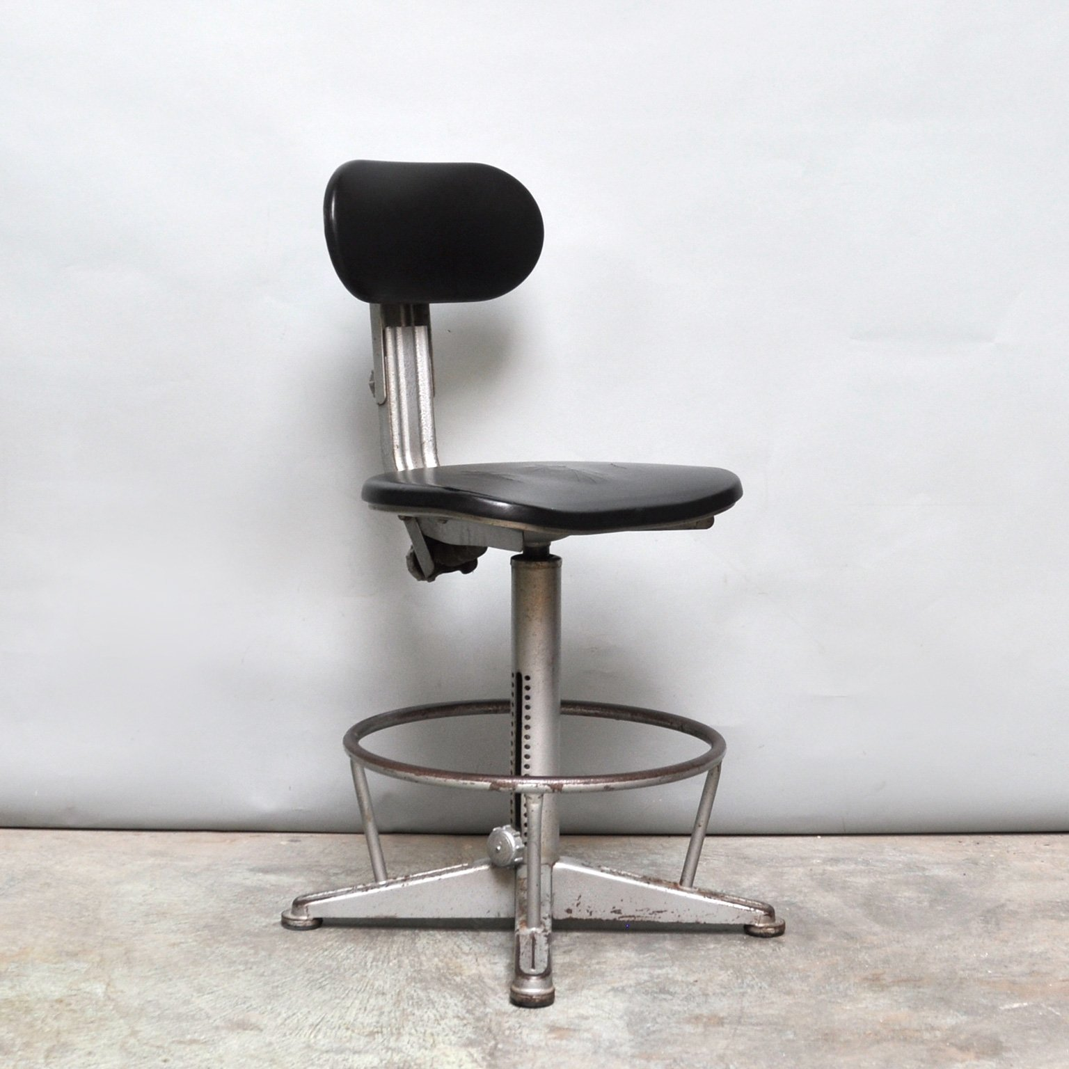 vintage office chairs. Vintage Office Chair, 1960s Chairs K