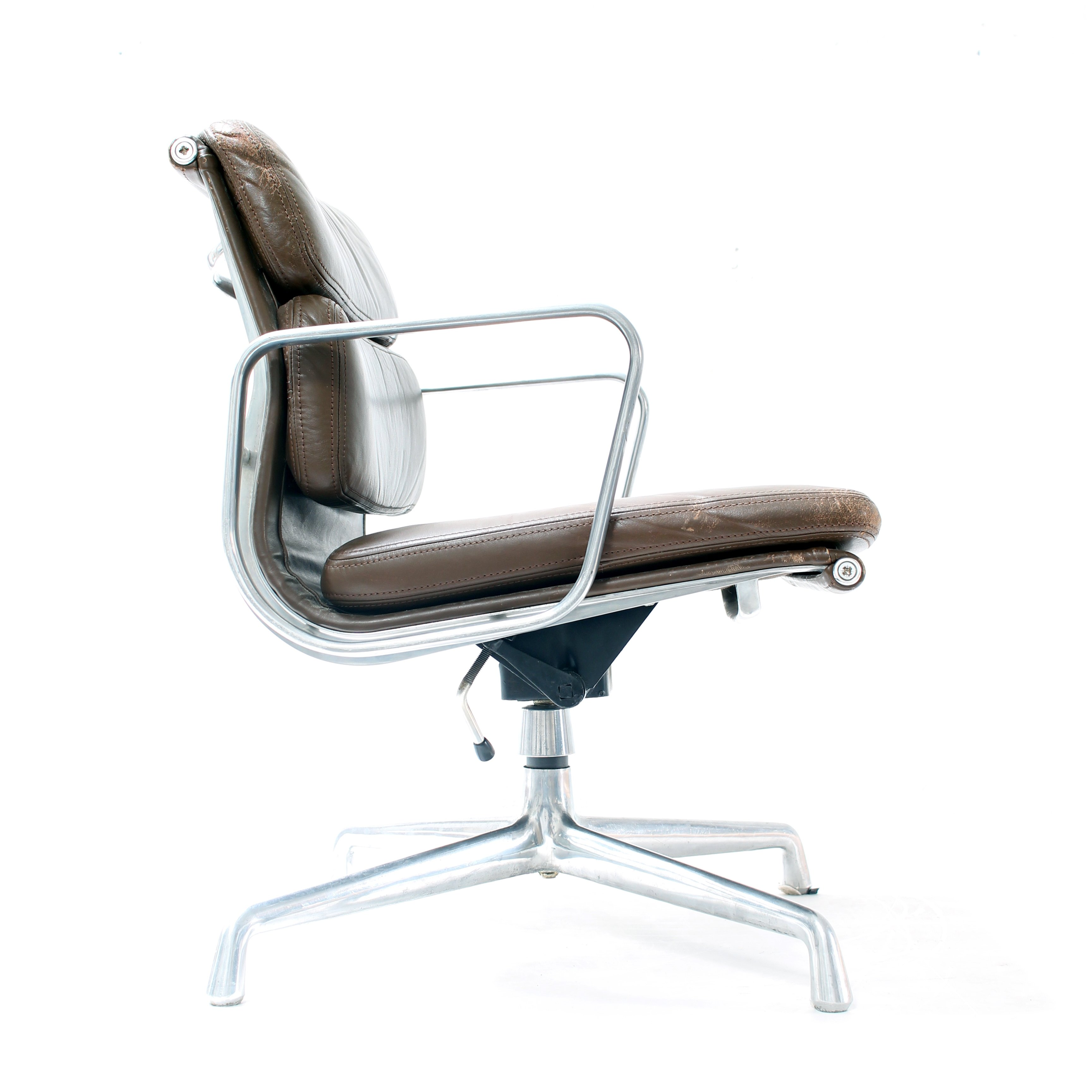 charles ray eames office chair 1970s 69076