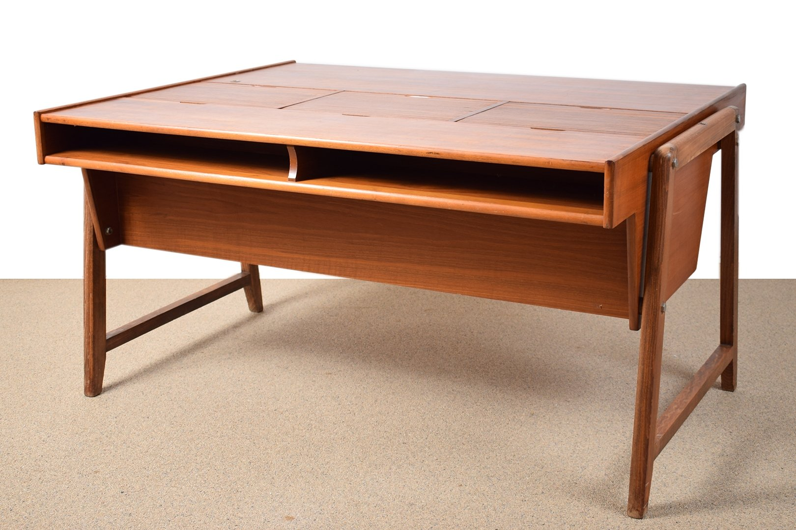Writing Desk By Clausen Maerus For Eden 1960s