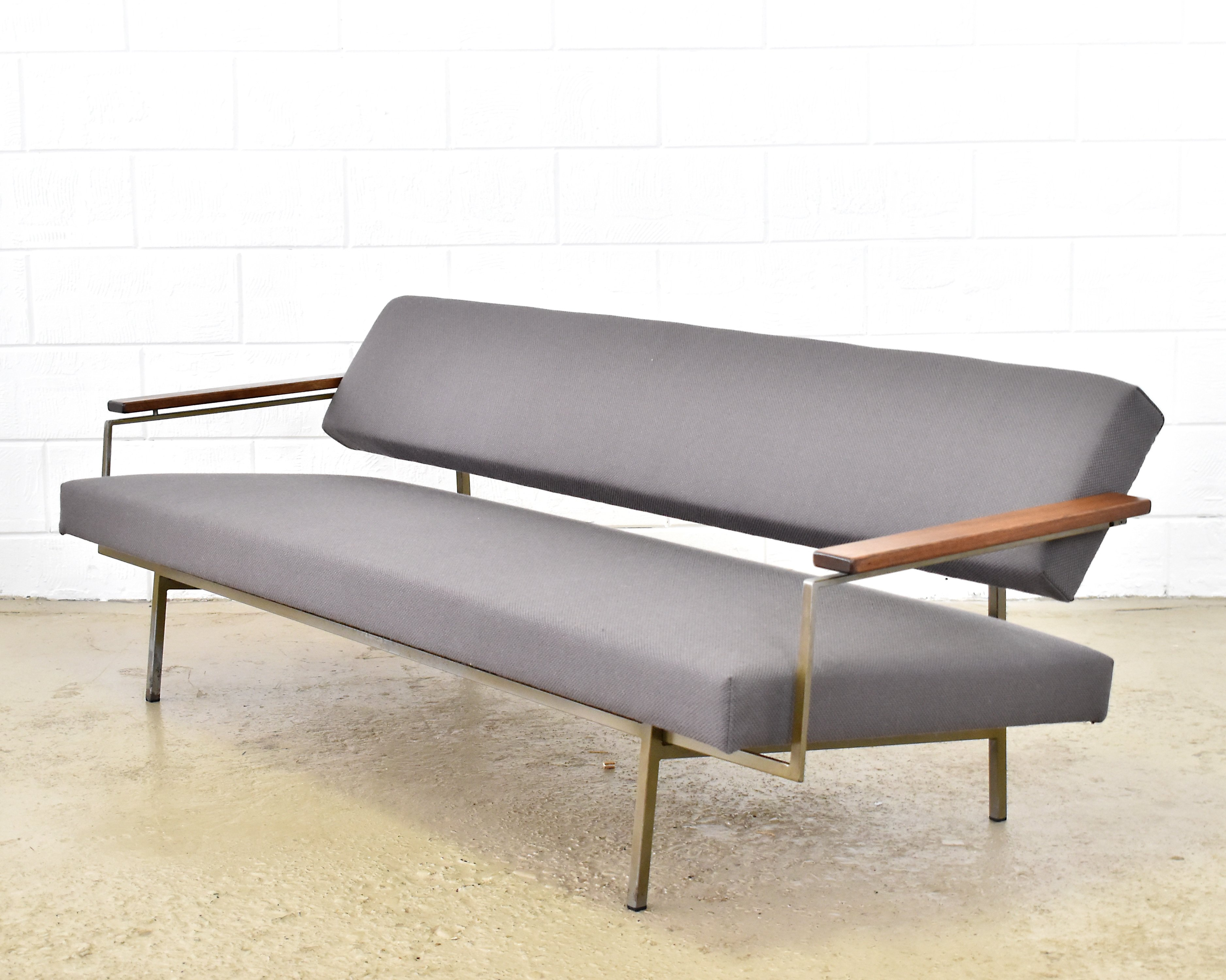 Surprising Lotus 75 Sofa By Rob Parry For Gelderland 1960S 70014 Andrewgaddart Wooden Chair Designs For Living Room Andrewgaddartcom
