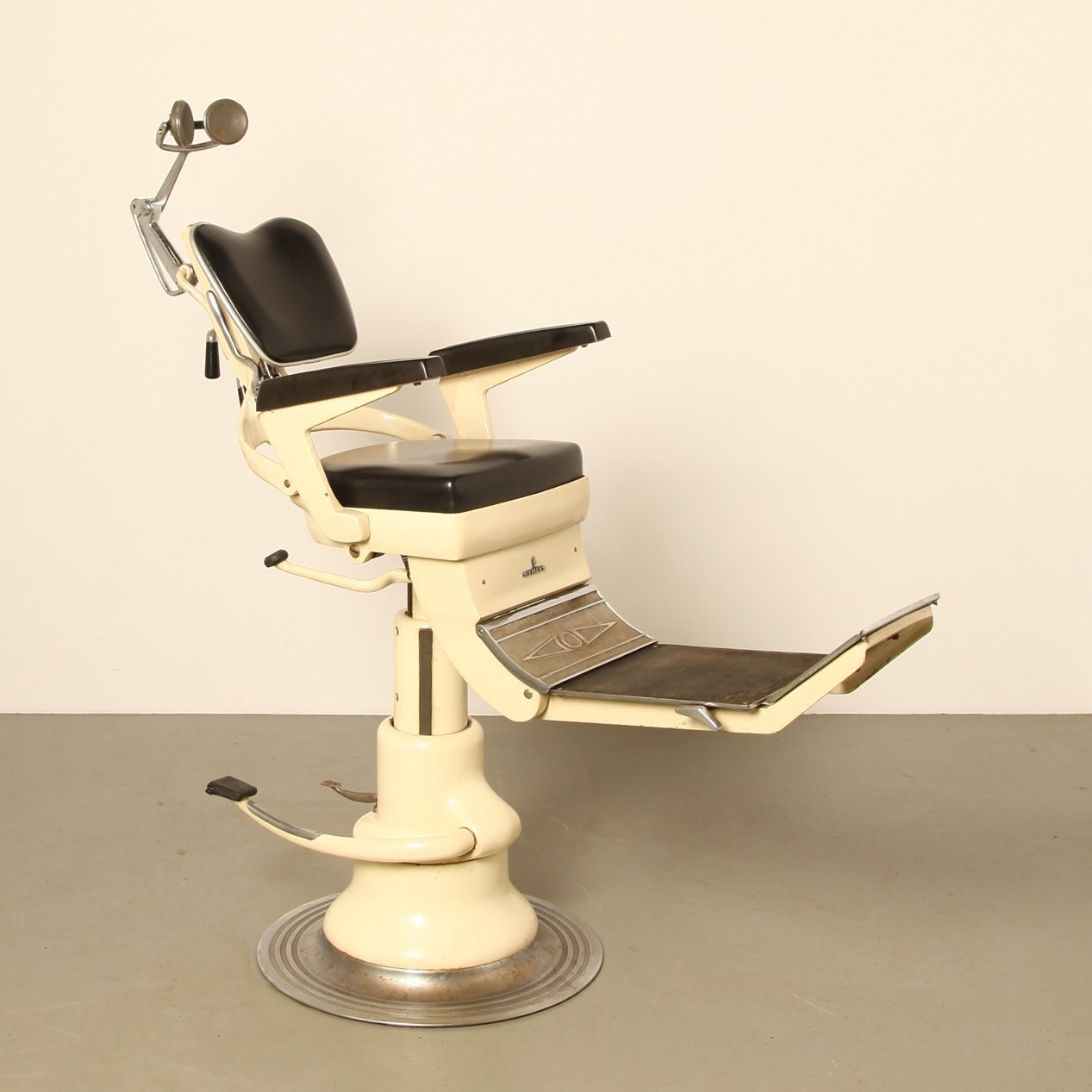 Vintage Siemens Dentist S Chair 70251