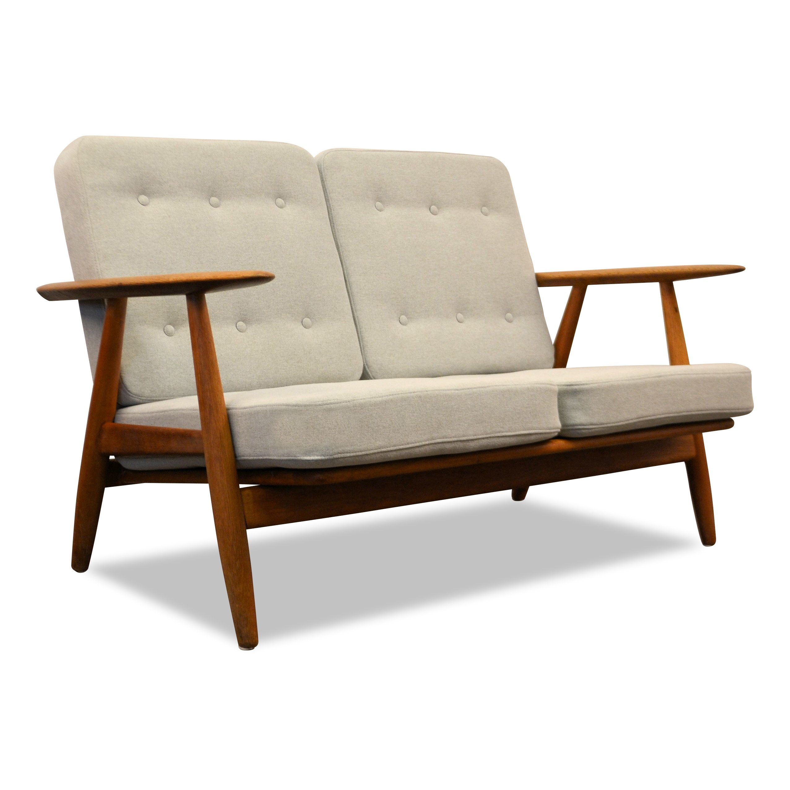 Hans Wegner - 116 vintage design items