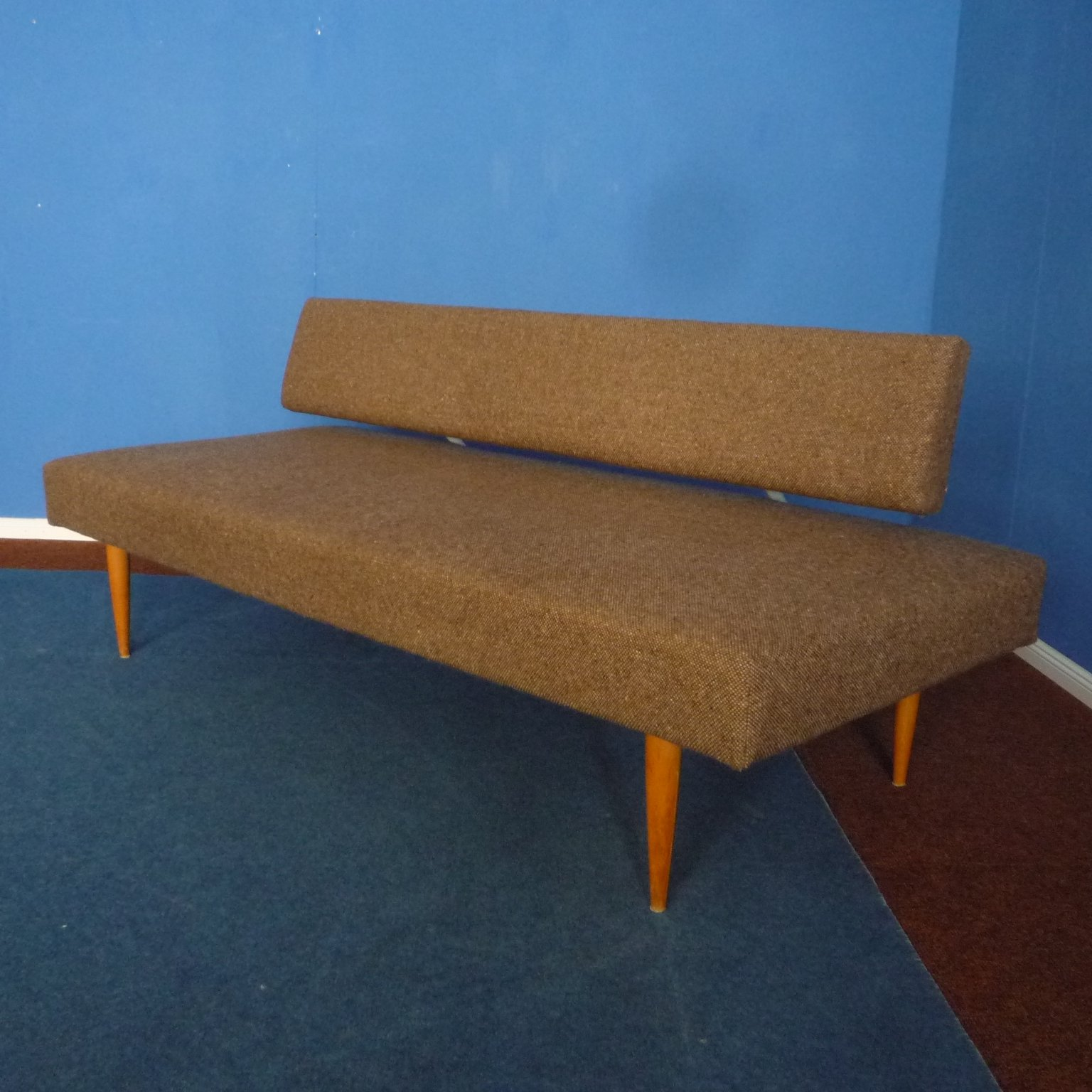 mid century daybed vintage midcentury daybed 1950s 72879