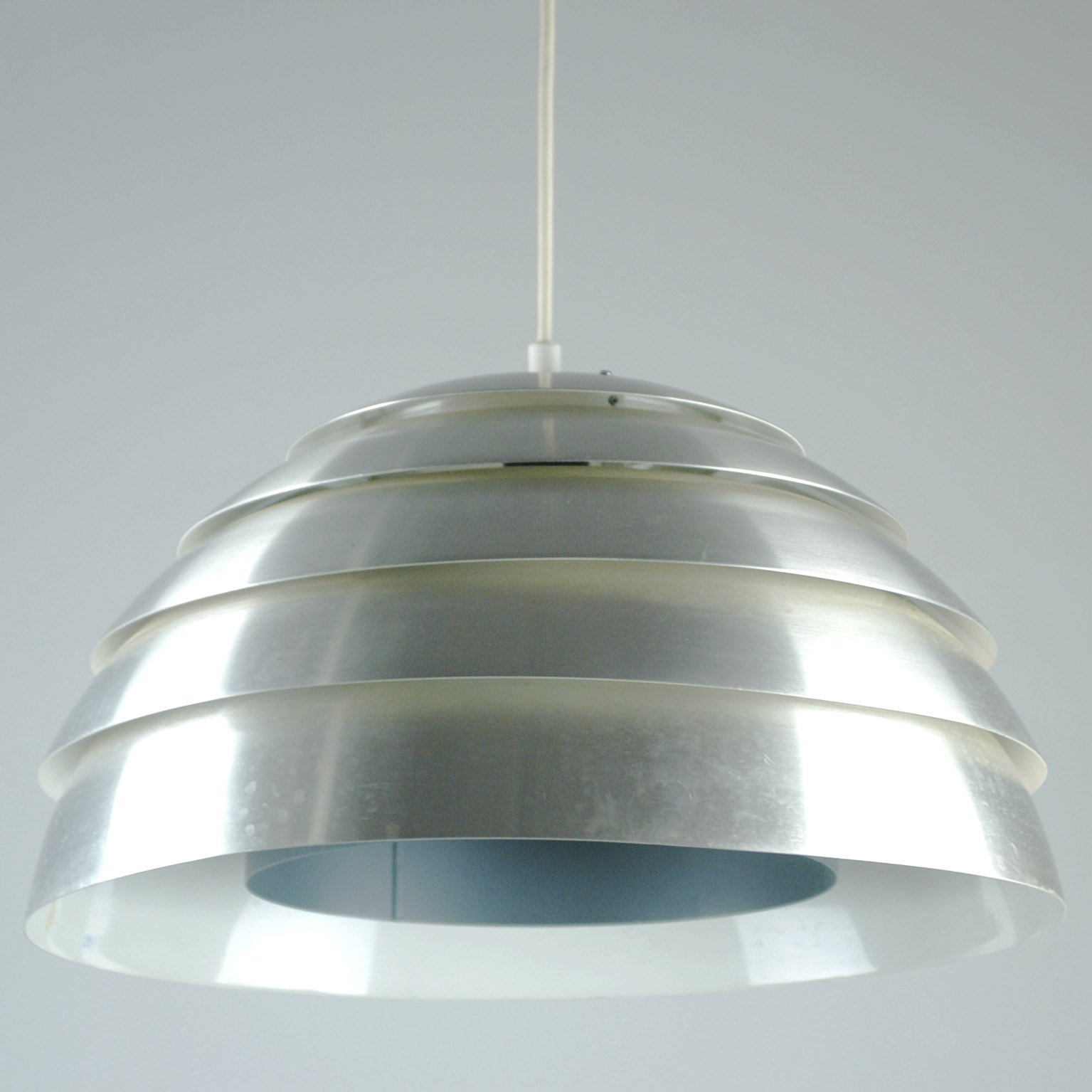 Scandinavian modern ceiling lamp dome by hans agne jakobsson 73528 scandinavian modern ceiling lamp mozeypictures Image collections