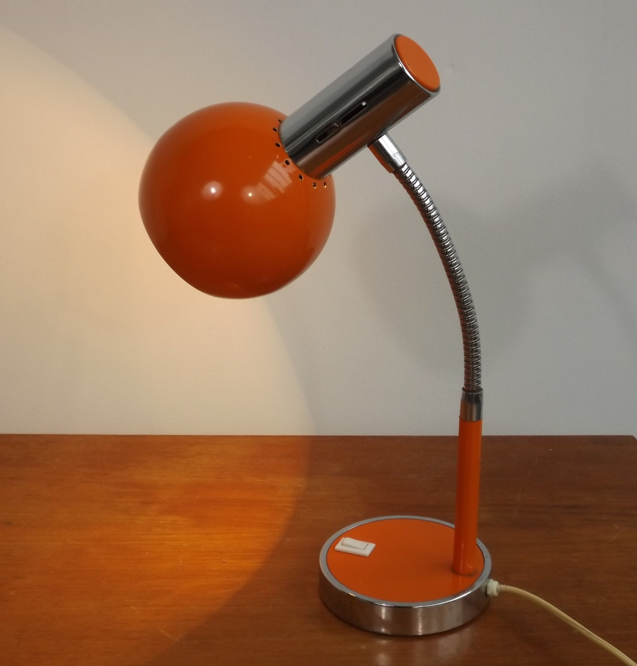 Wohndesign lampen vintage style for Wohndesign 70er