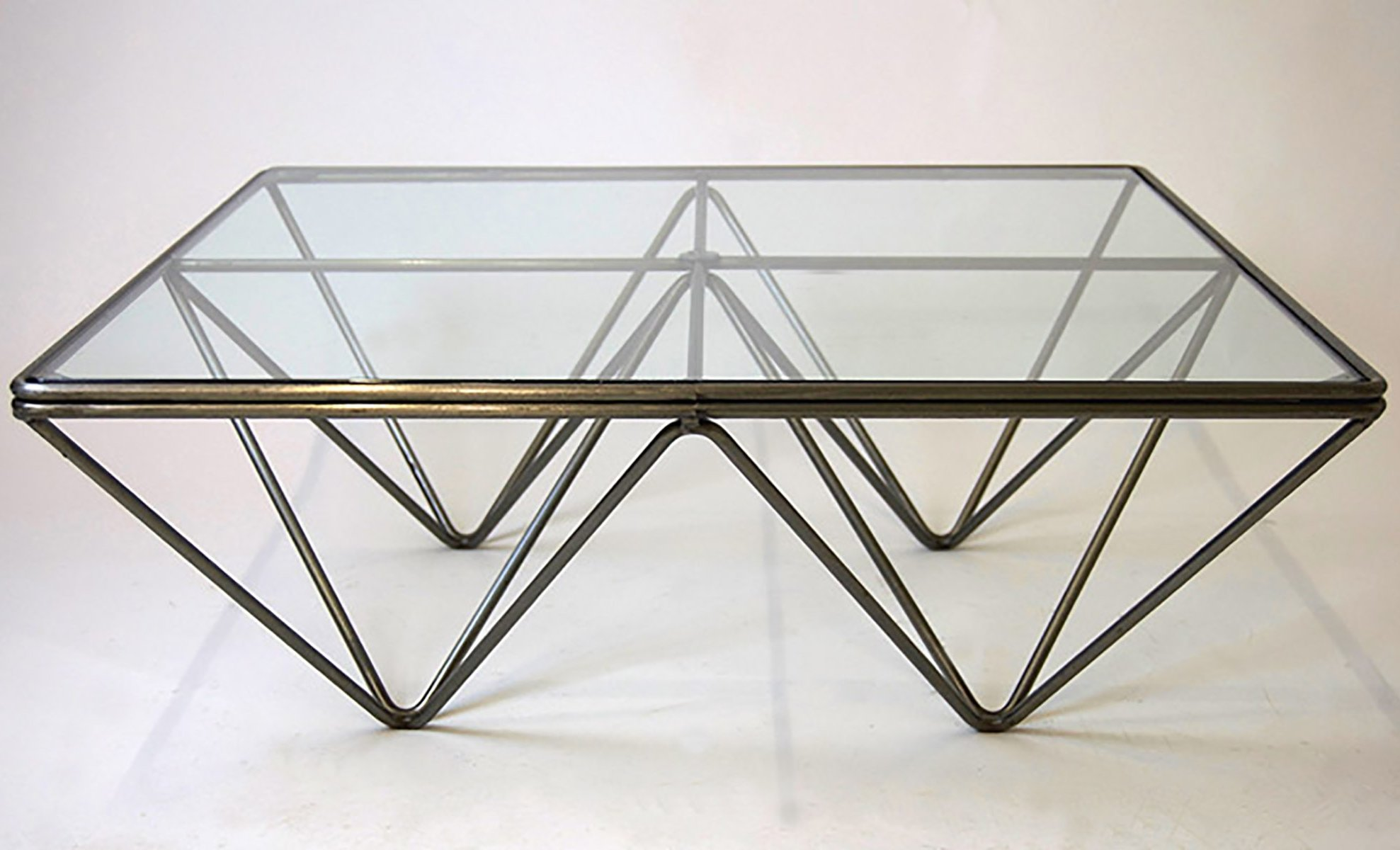 Original alanda coffee table by paolo piva for b b - B b italia link table ...