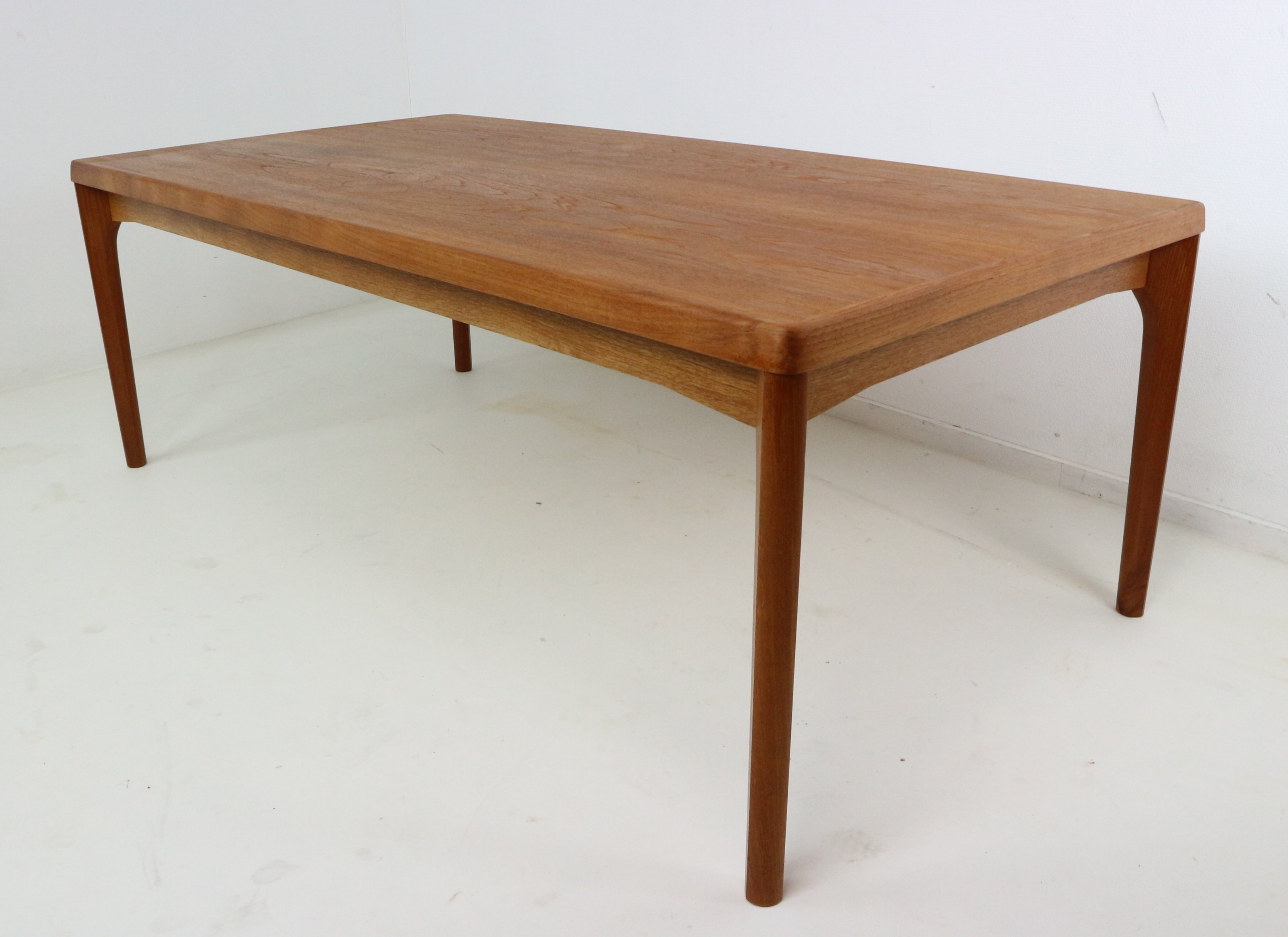 Danish Design Coffee Table By Henning Kjaernulf For Vejle Stole, 1960s