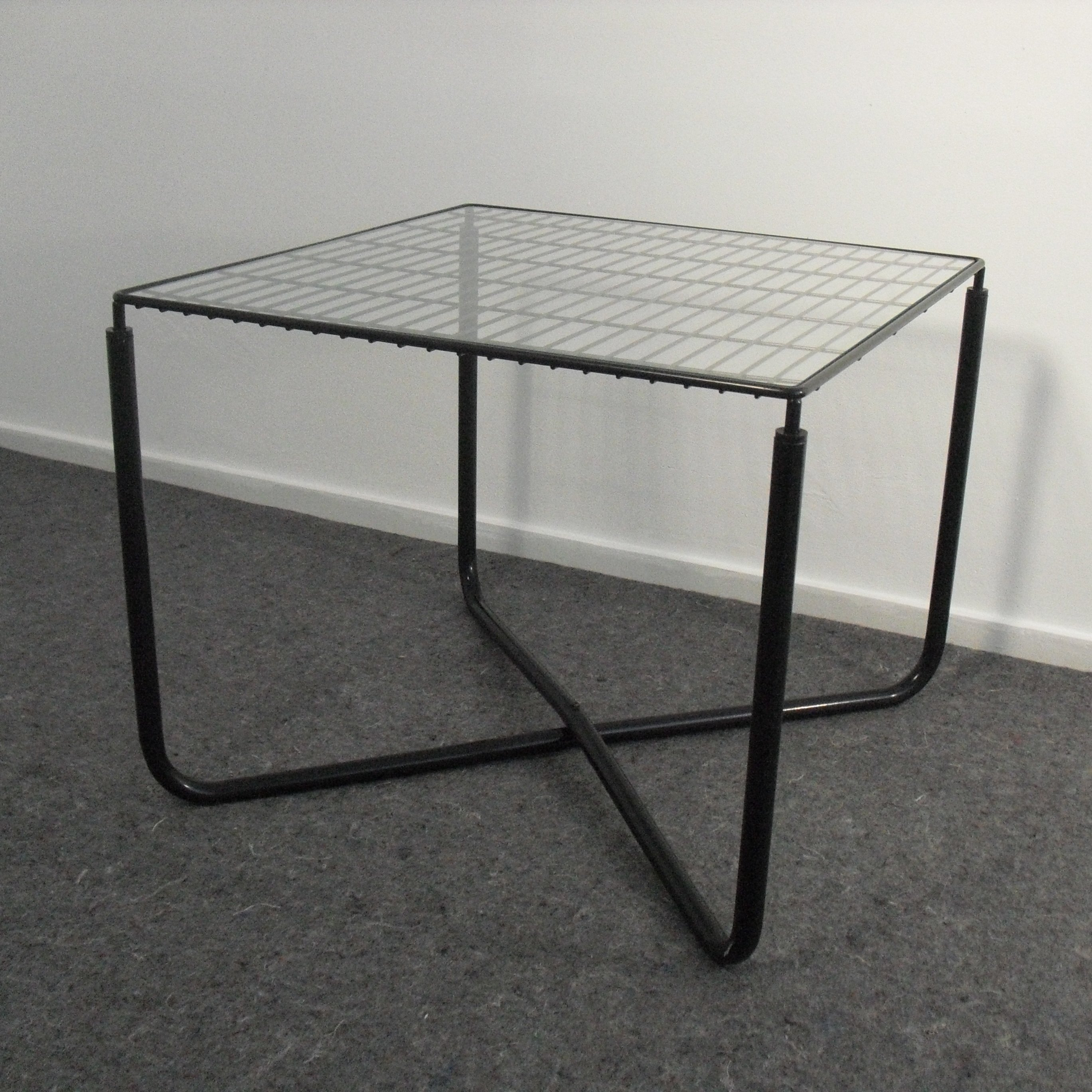 Jarpen Coffee Table By Niels Gammelgaard For Ikea 1980s