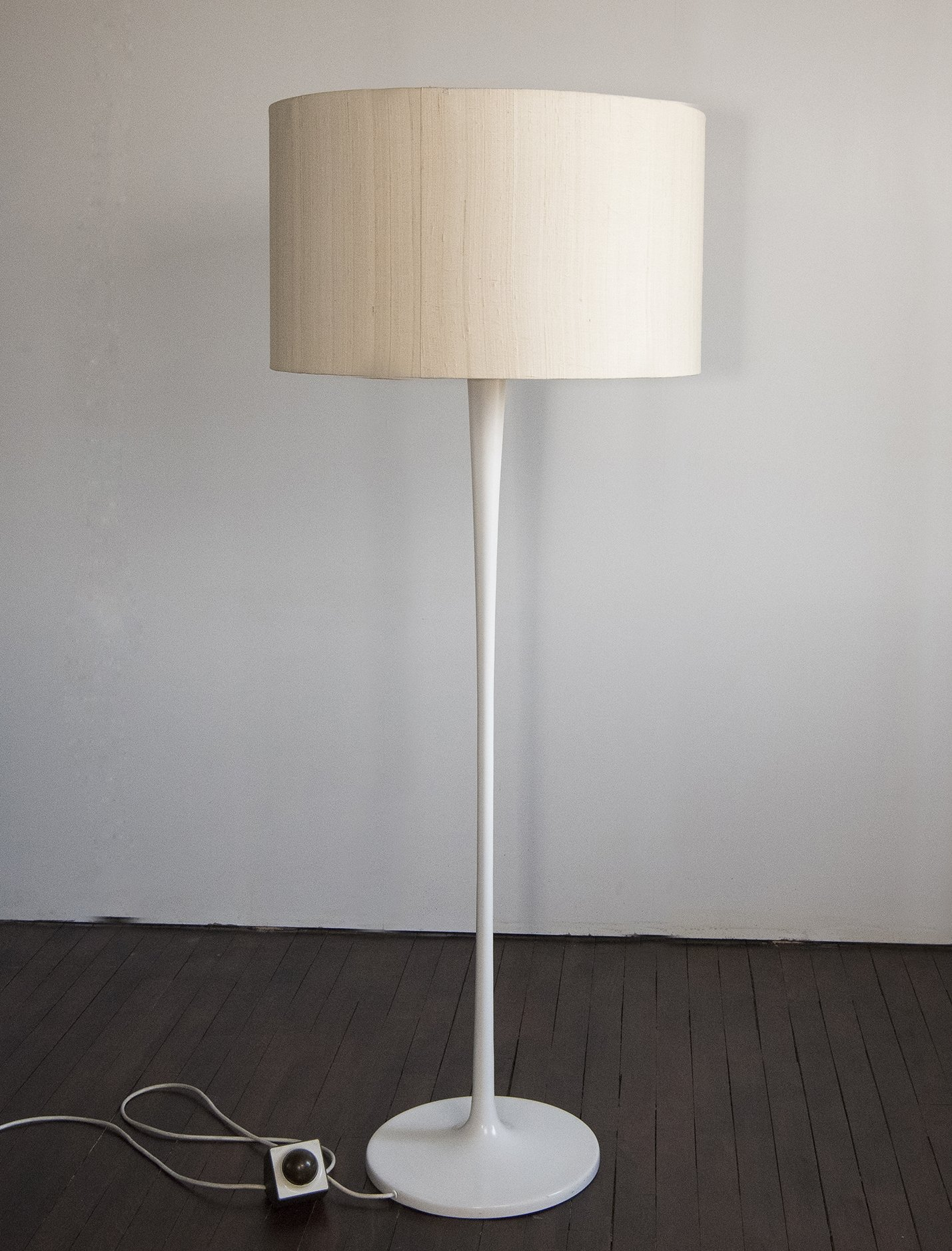 Tulip Floor Lamp By Staff, 1970s