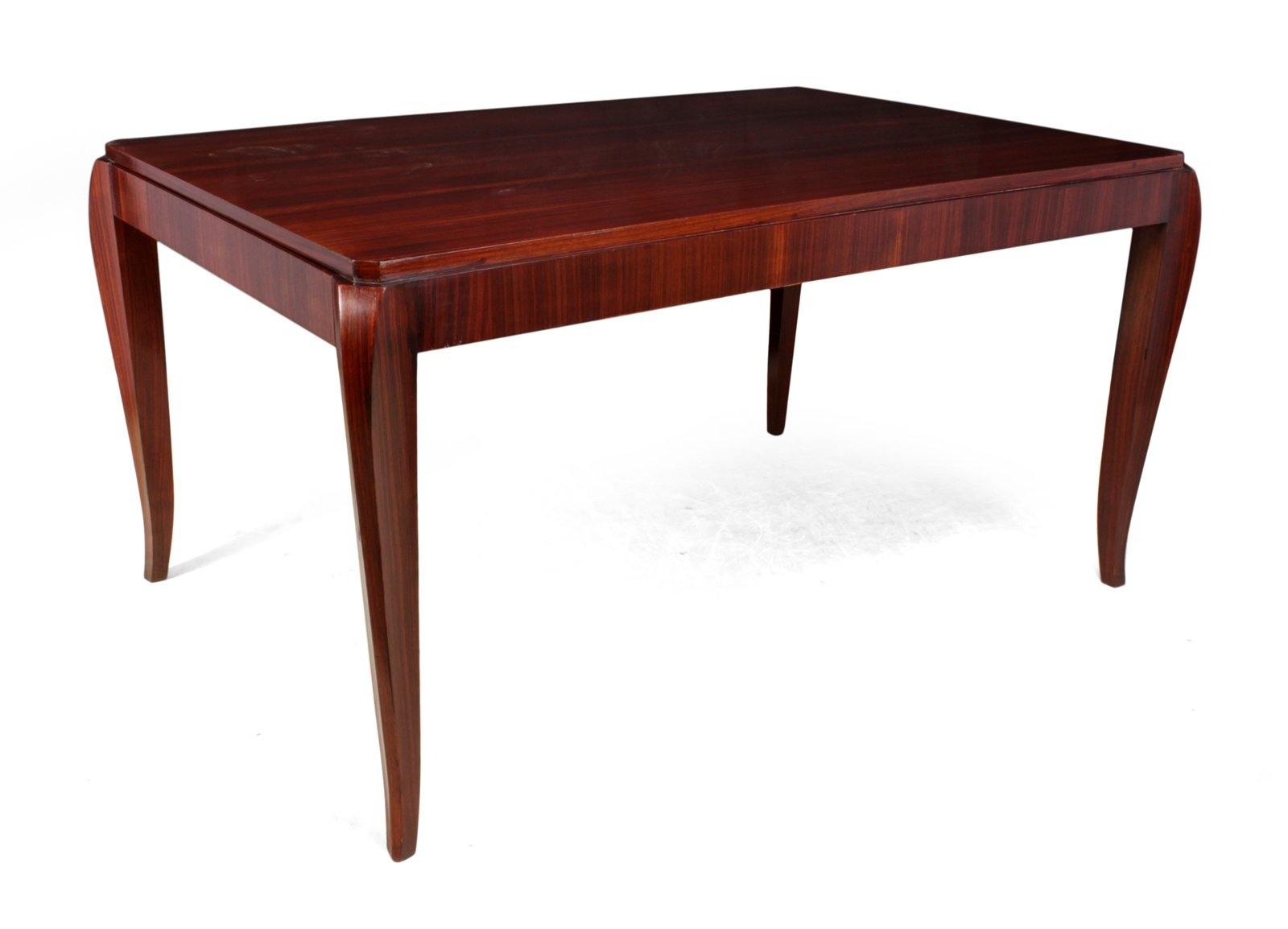 French Art Deco Dining Table C1920