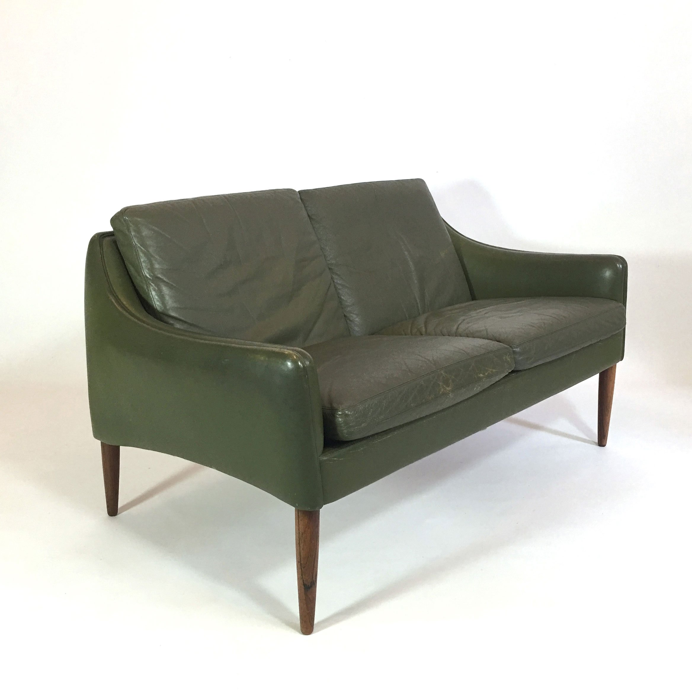 Sofa By Hans Olsen For Cs Møbler 1960s