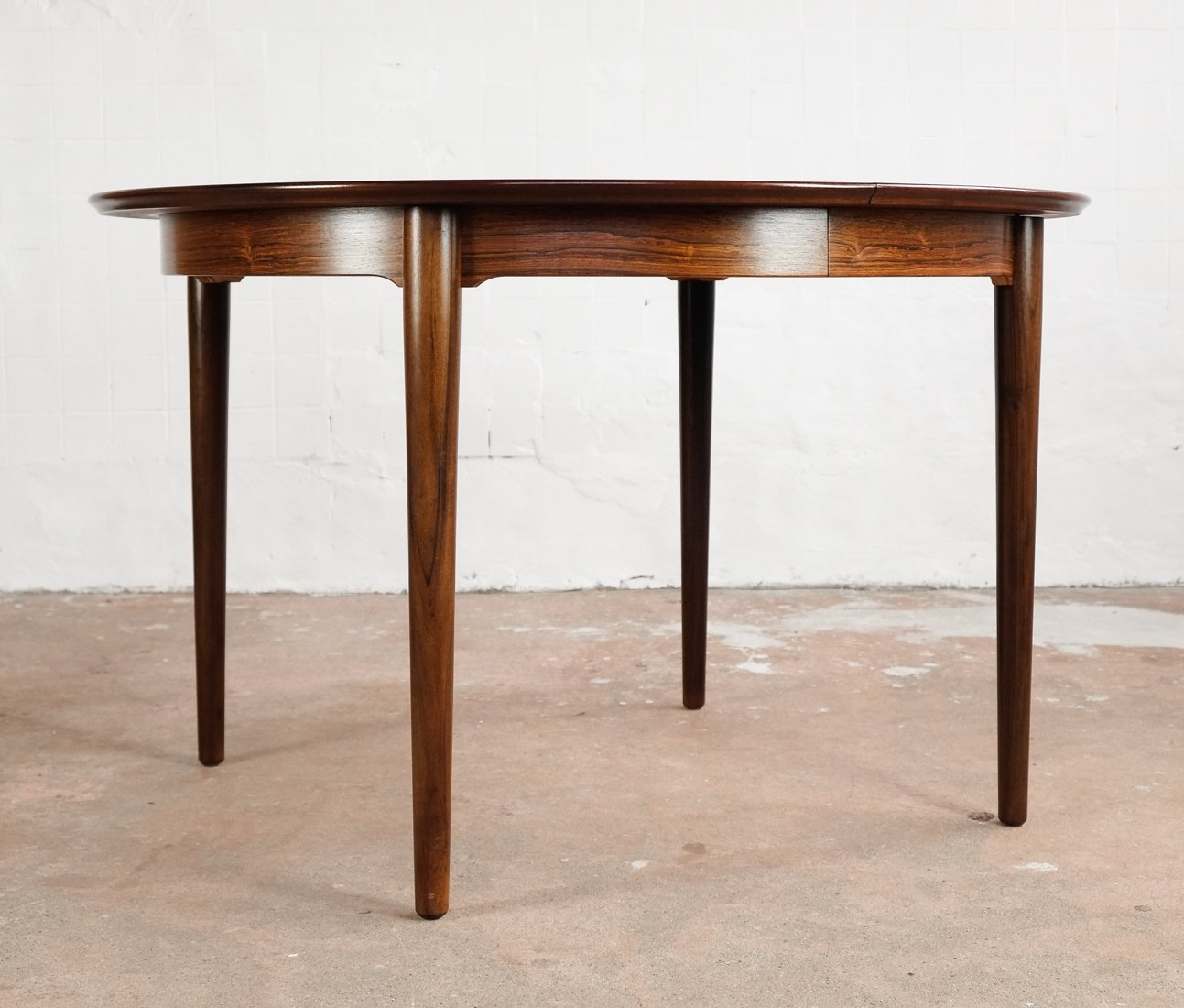 Dining Table By Arne Vodder For Sibast 1960s 77472