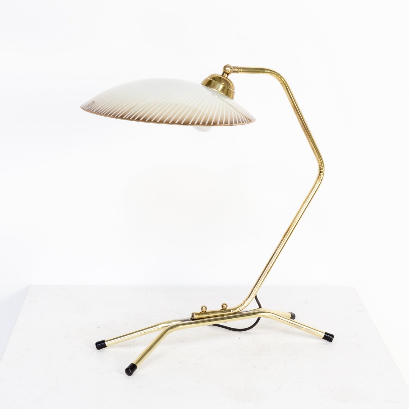 Fantastic 50S Table Lamp With Glass Hood 80259 Download Free Architecture Designs Scobabritishbridgeorg