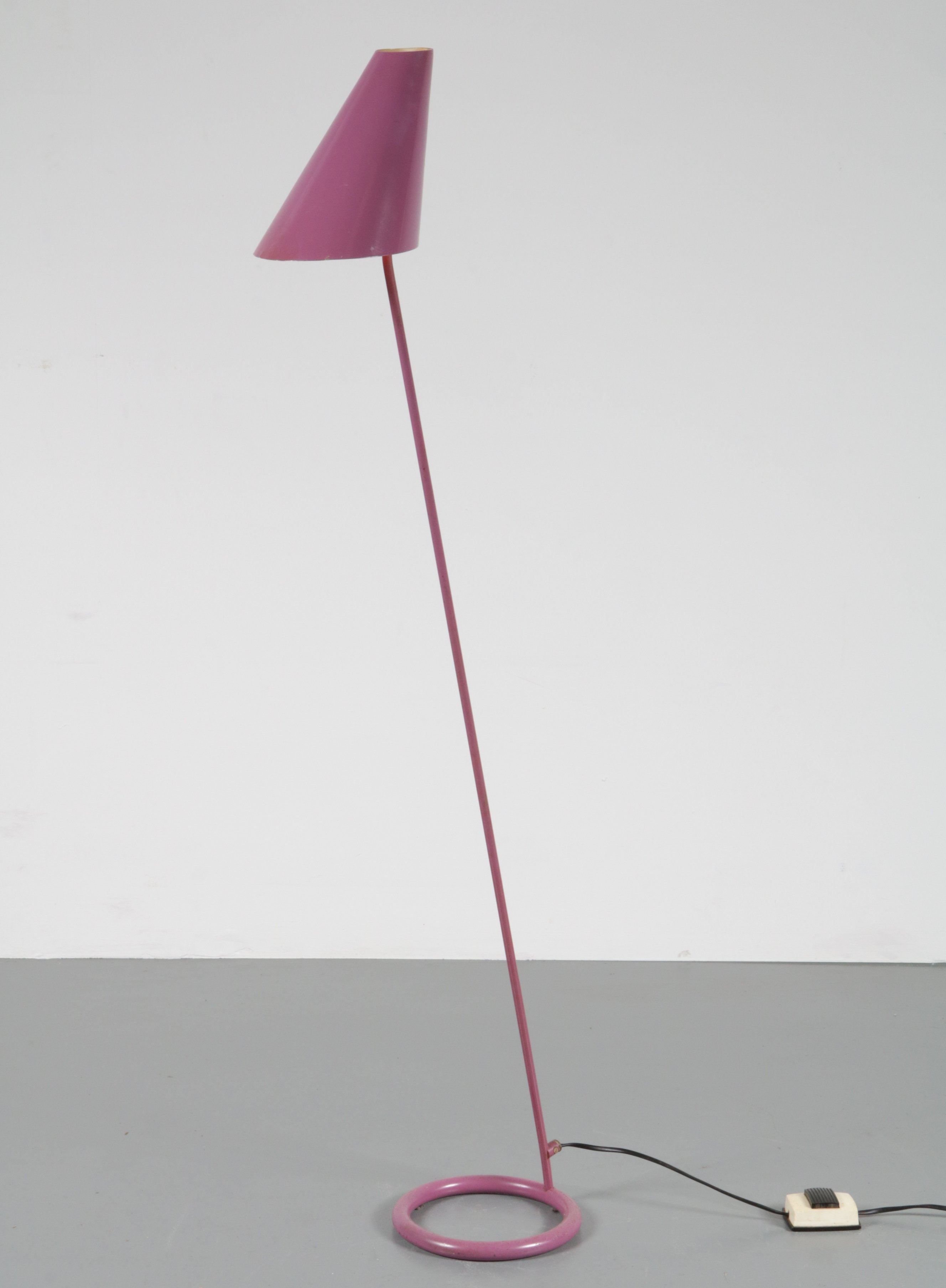 by lamp luke tripod floor at metal proctor artfulhome com pin available