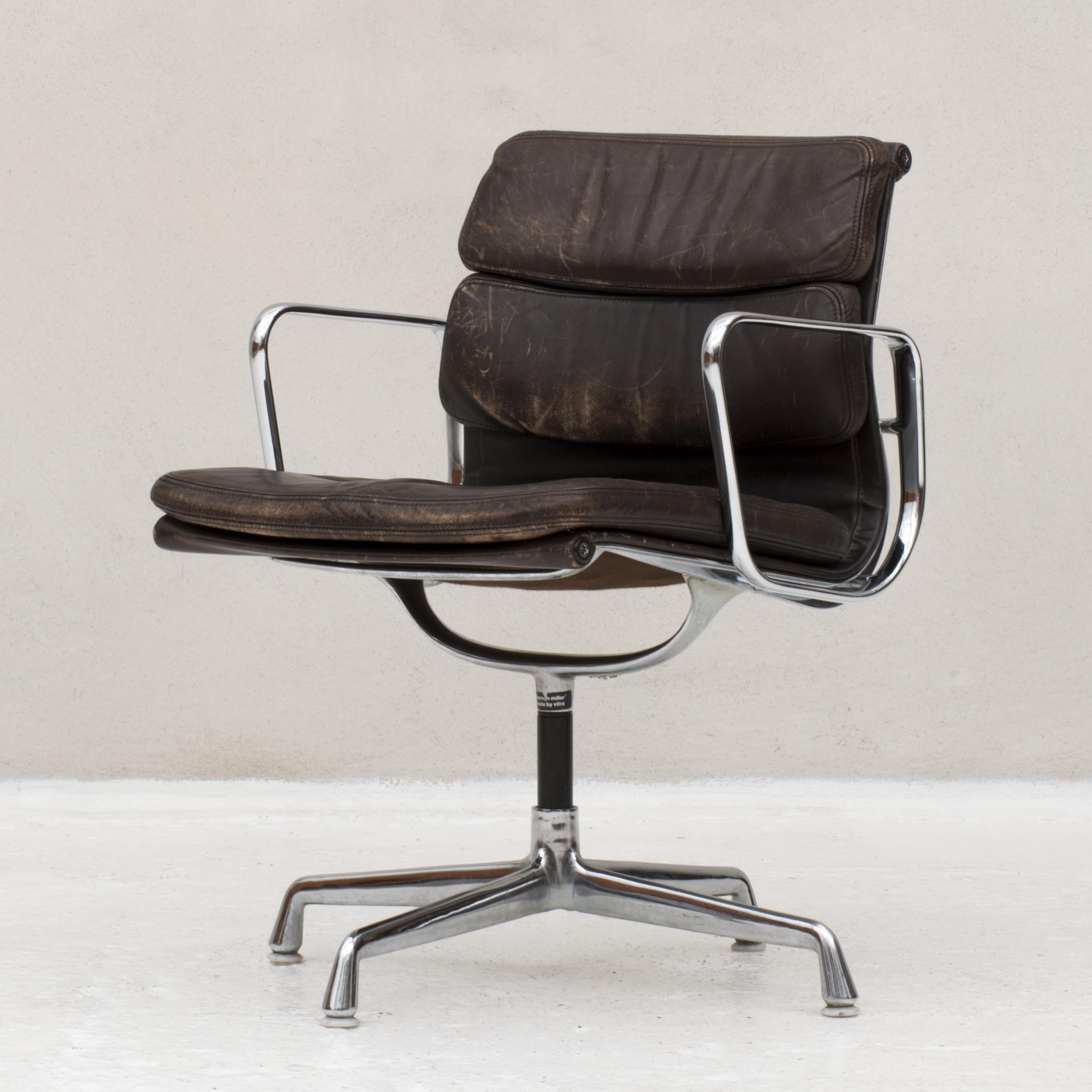 Desk Chair By Charles U0026 Ray Eames Made By Vitra For Herman Miller, 1960s