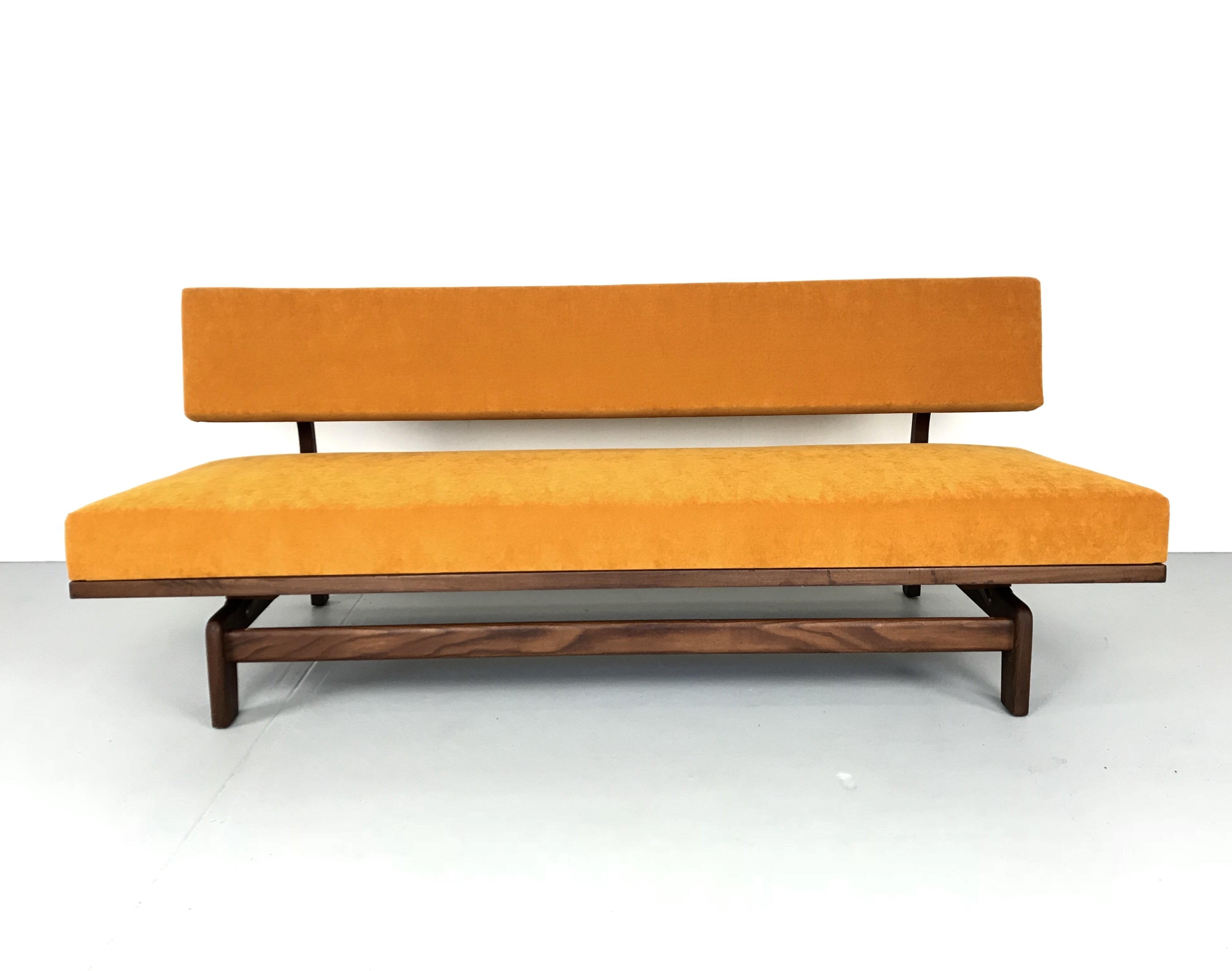 daybed sofa by hans bellman 1961 - Daybed Sofa