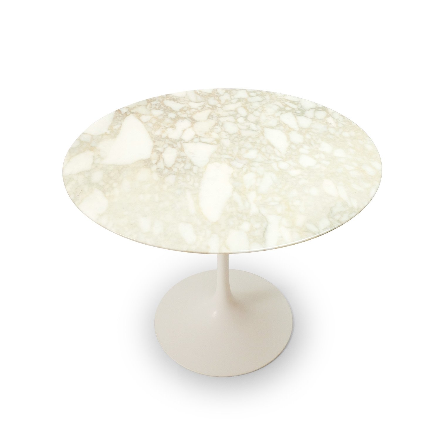 Knoll Saarinen Marble Dining Table