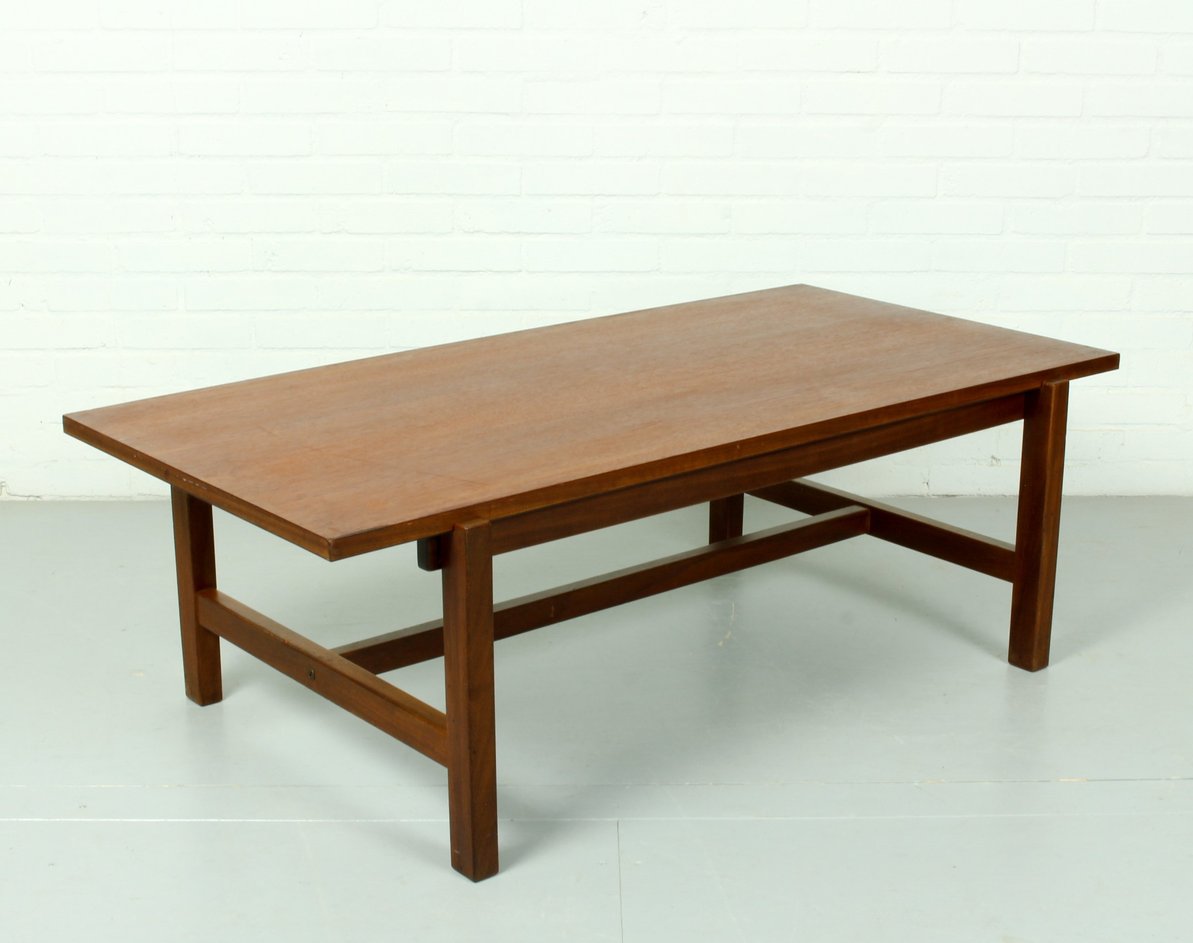 Mid Century Th08 Coffee Table By Cees Braakman For Pastoe