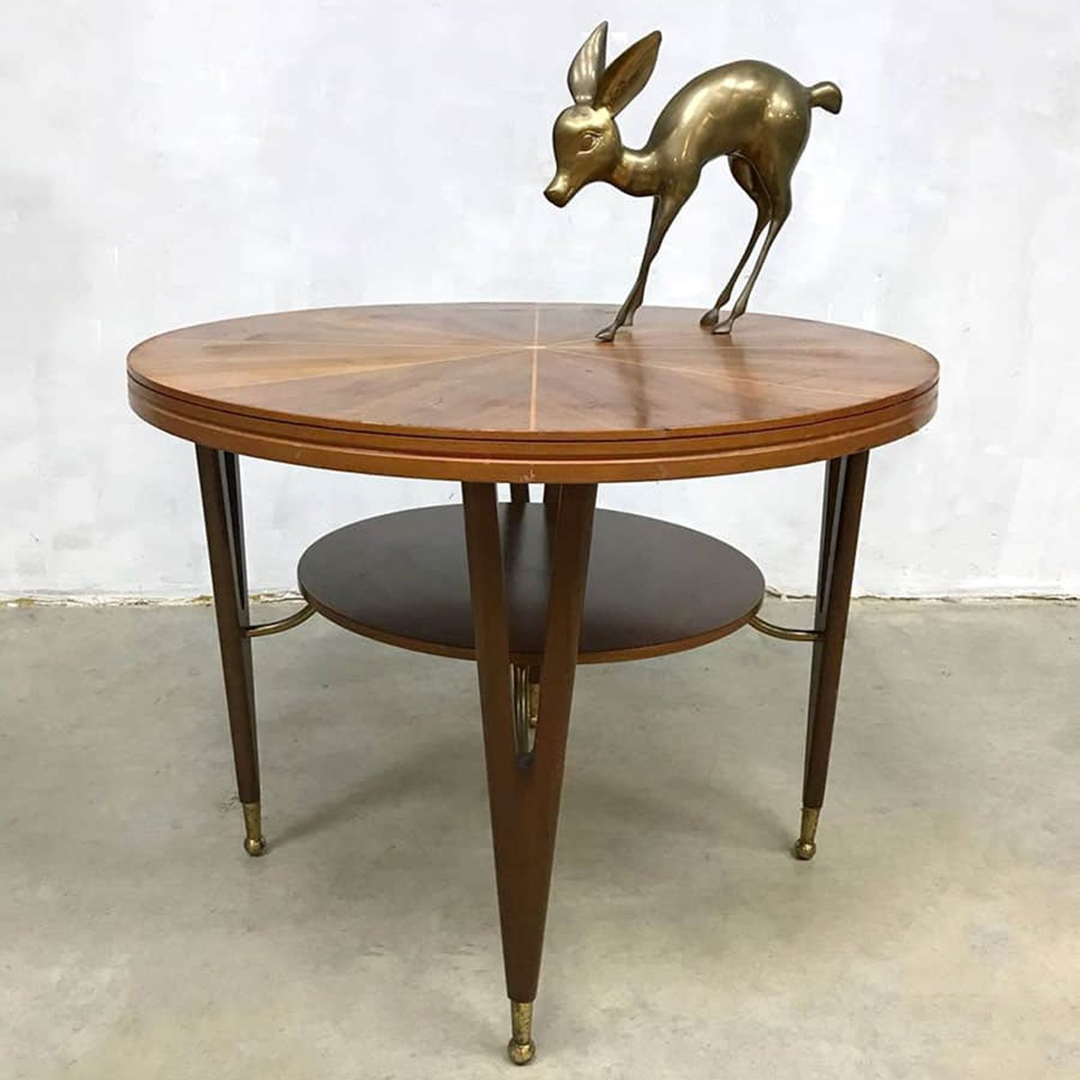 Midcentury Modern Coffee Table By Jese Mobel 82291