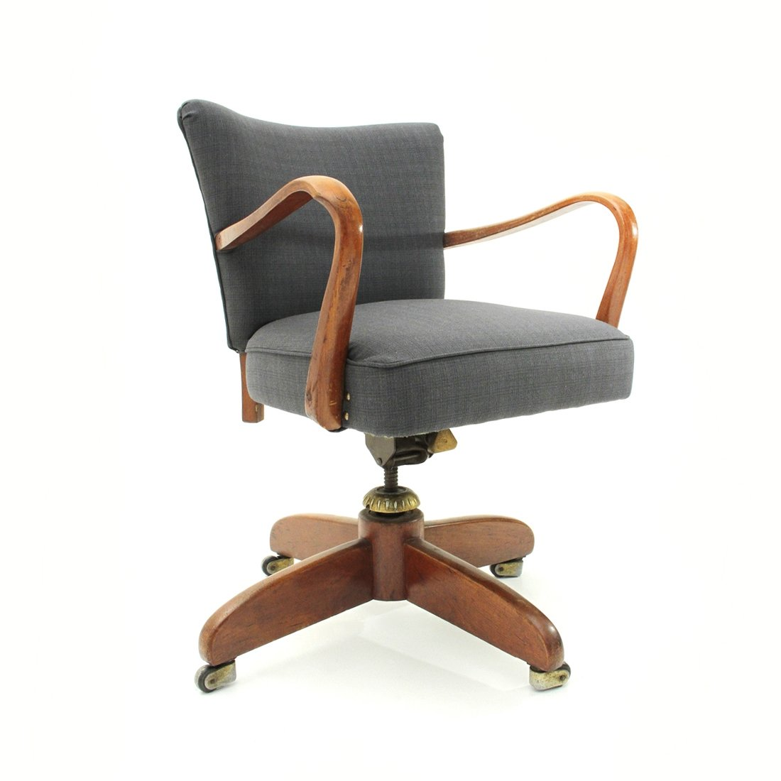 vintage office chairs. Vintage Office Chair, 1940s Chairs A