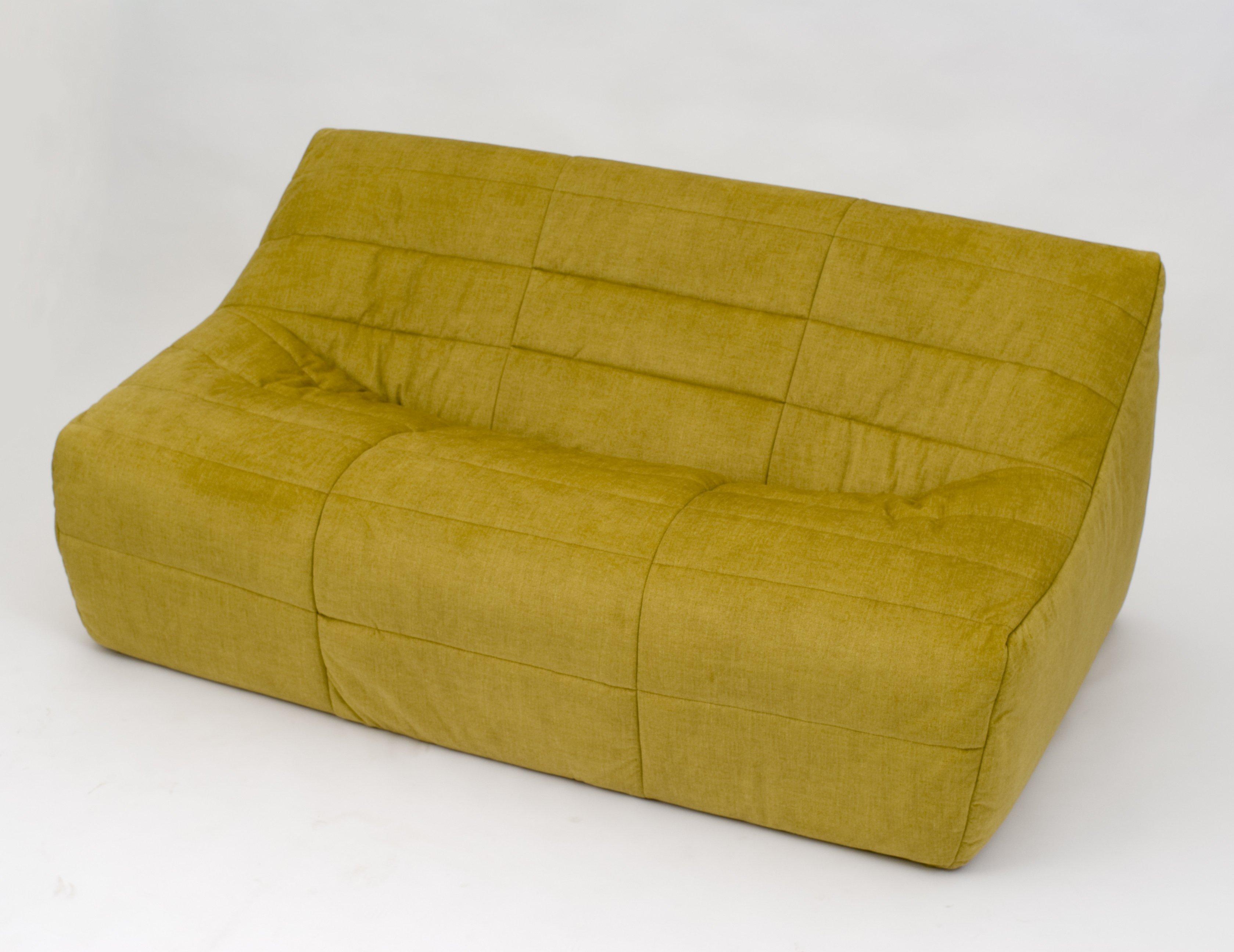 Adria Sofa By Michel Ducaroy For Ligne Roset 1970s