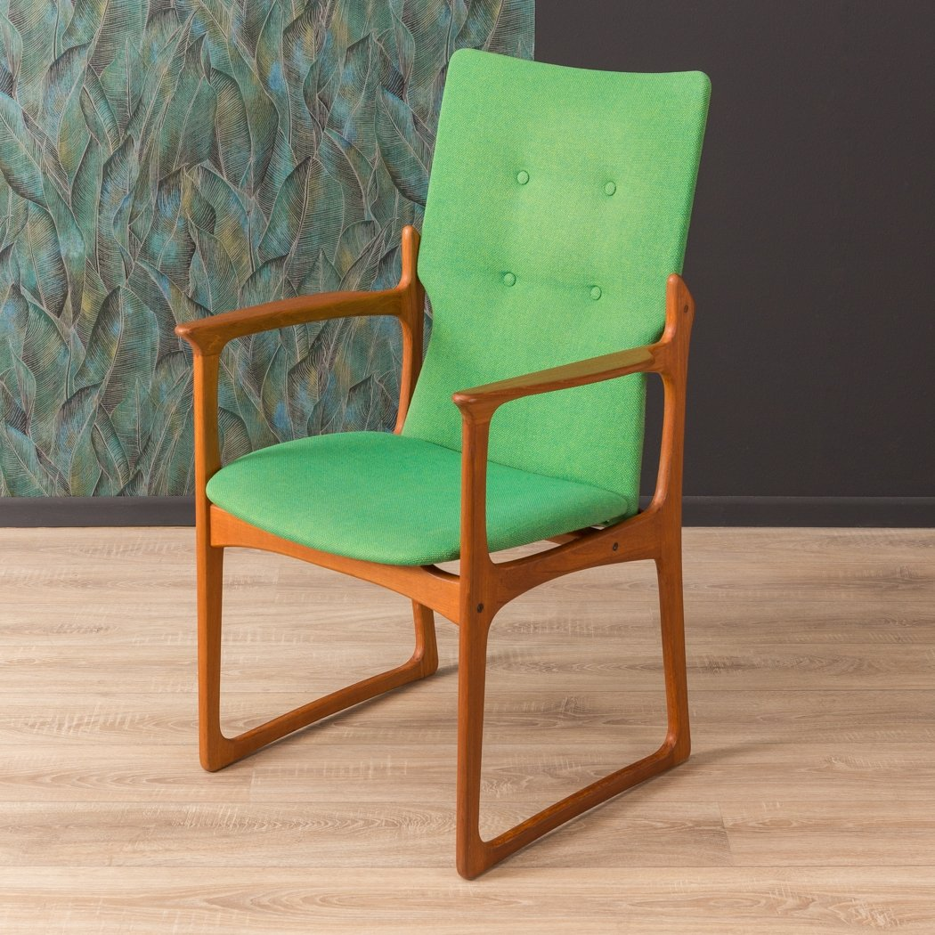 eb390fb37fe86 Armchair by Vamdrup Stolefabrik from the 1950s